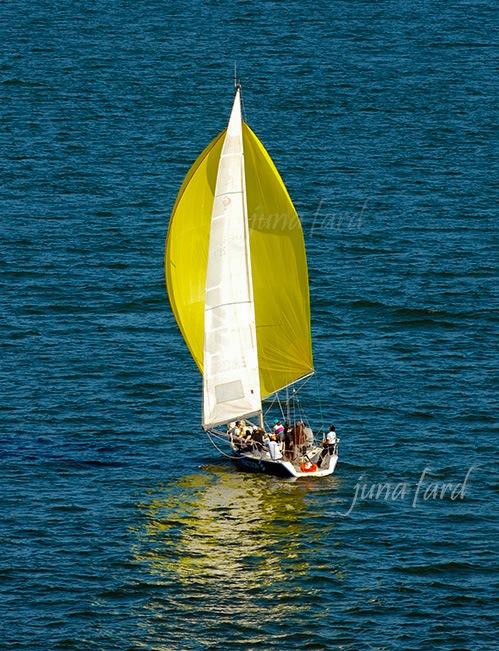 #sail_boat #bateau_à_voile | photo by juna fard by juna fard