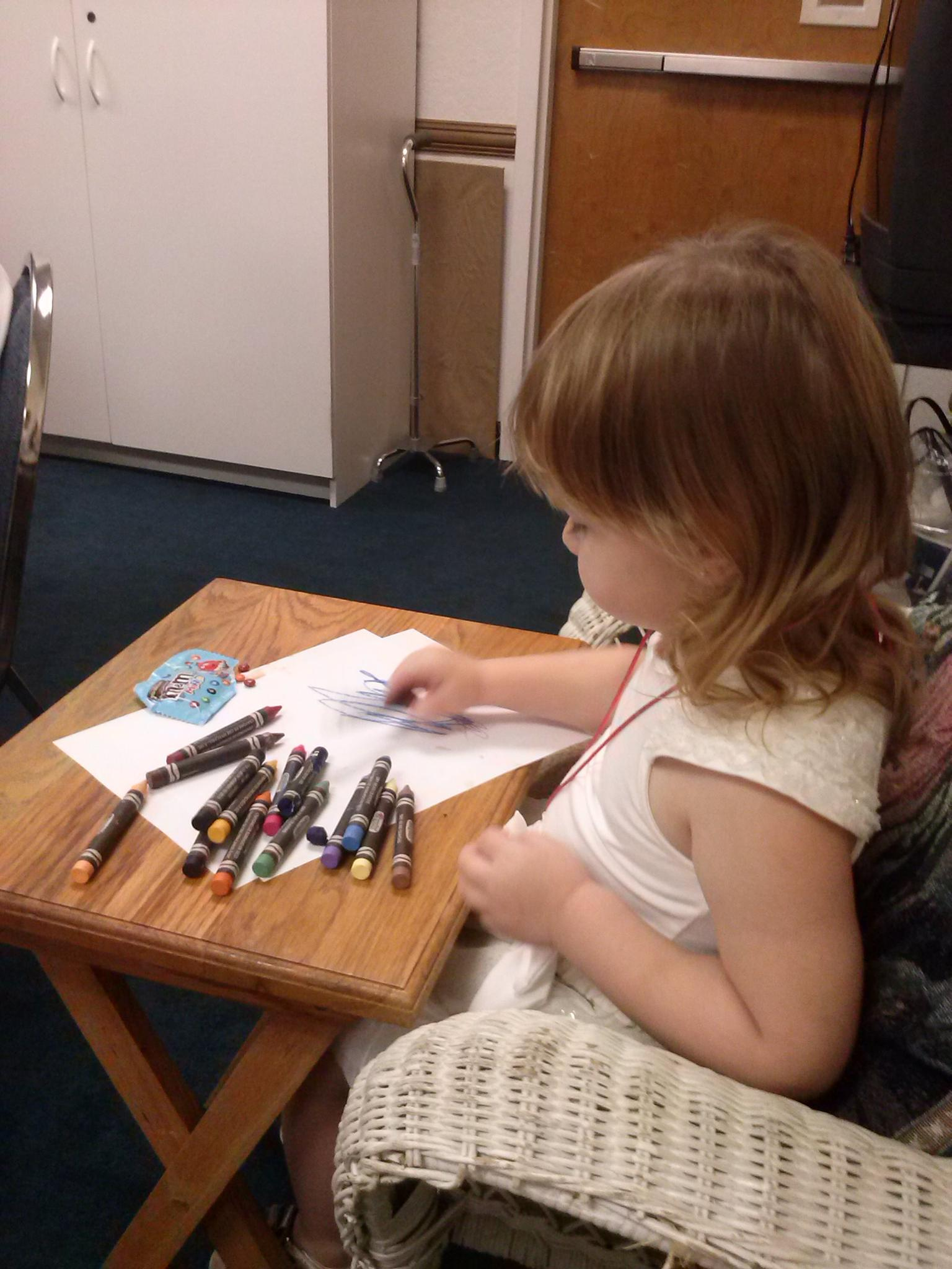 Future Artist by mary.keenantownsend