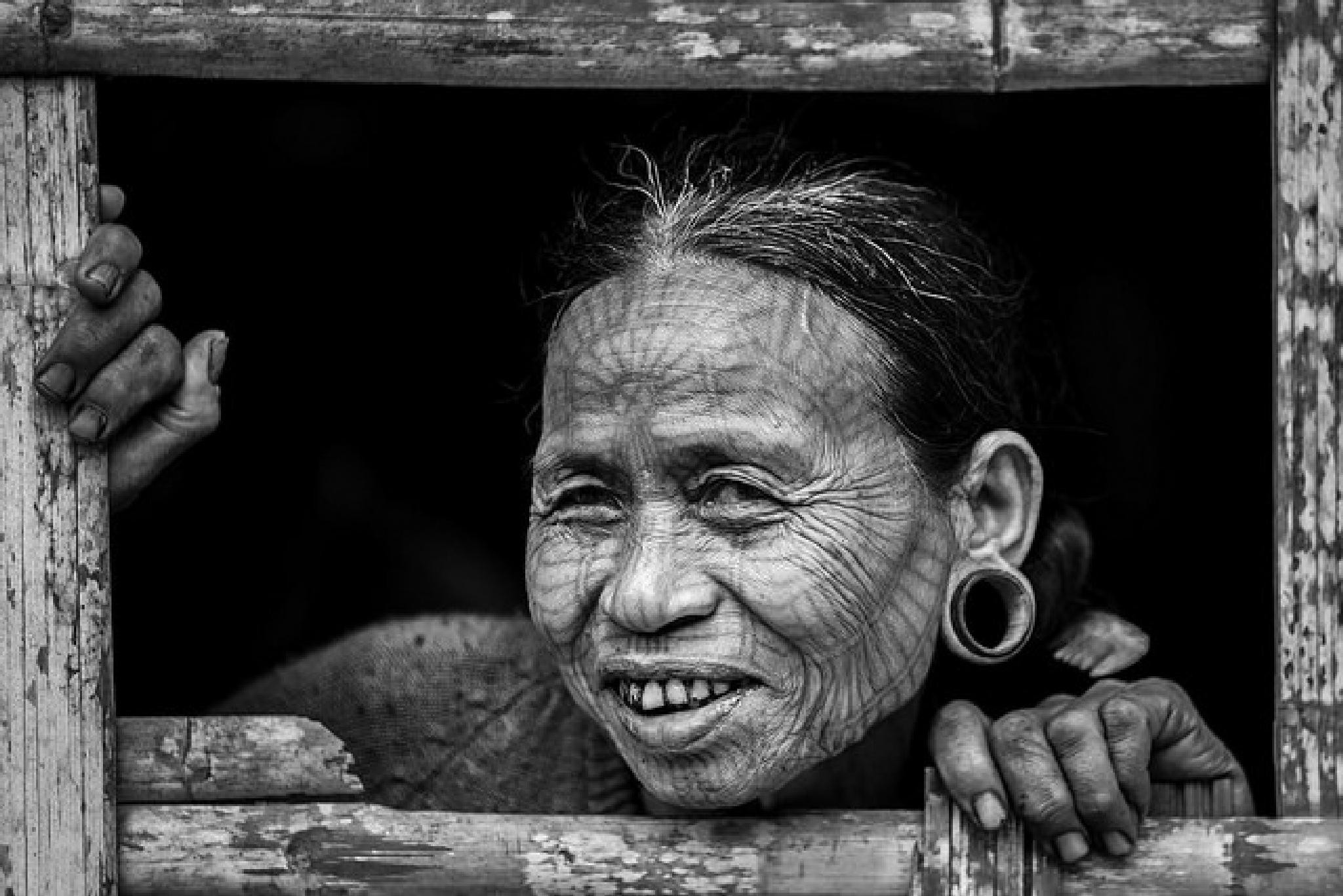 Myanmar People #24 by sparky4072