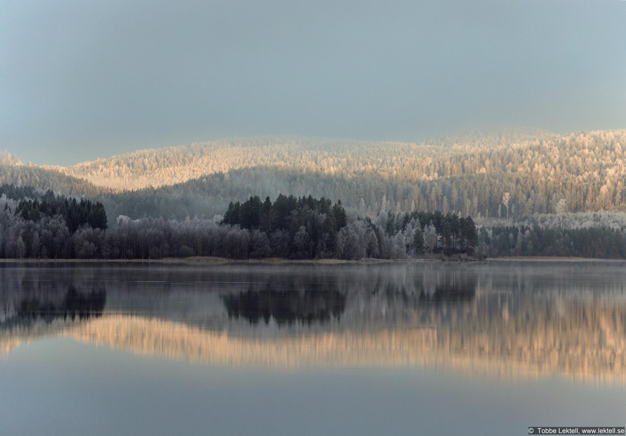 Winter haze 1 by tobbe.lektell