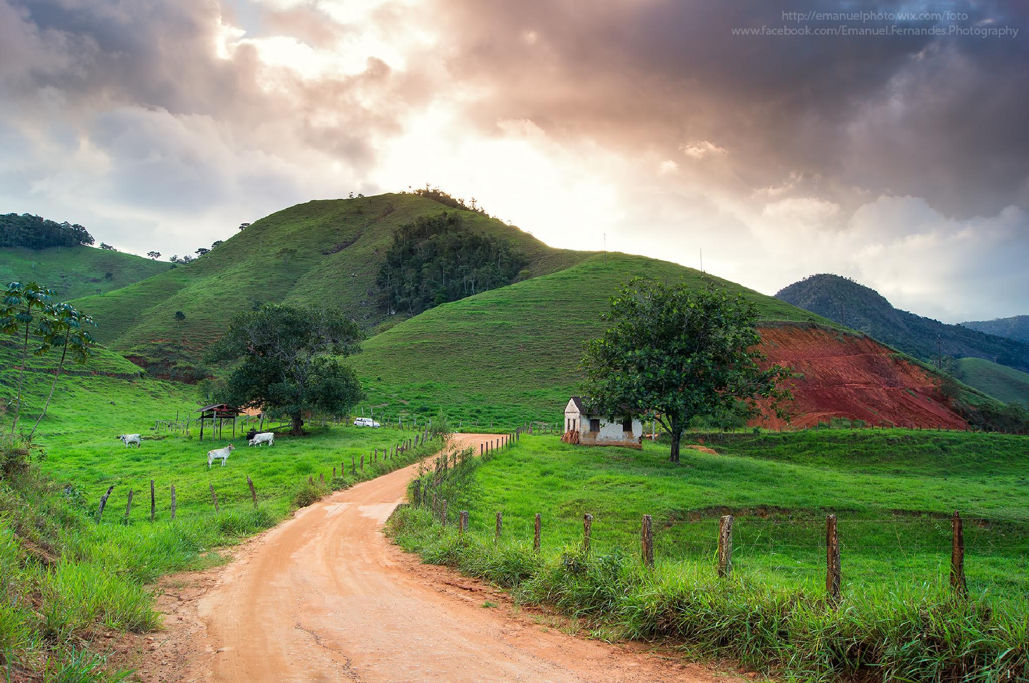 Guarapari. Brasil by emanuelfernandes1