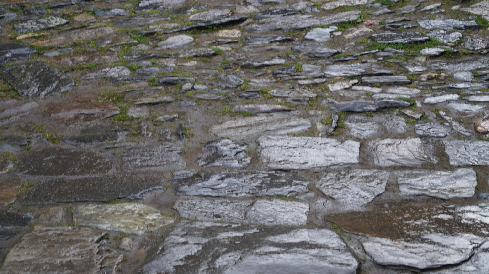Cobbles by Airene