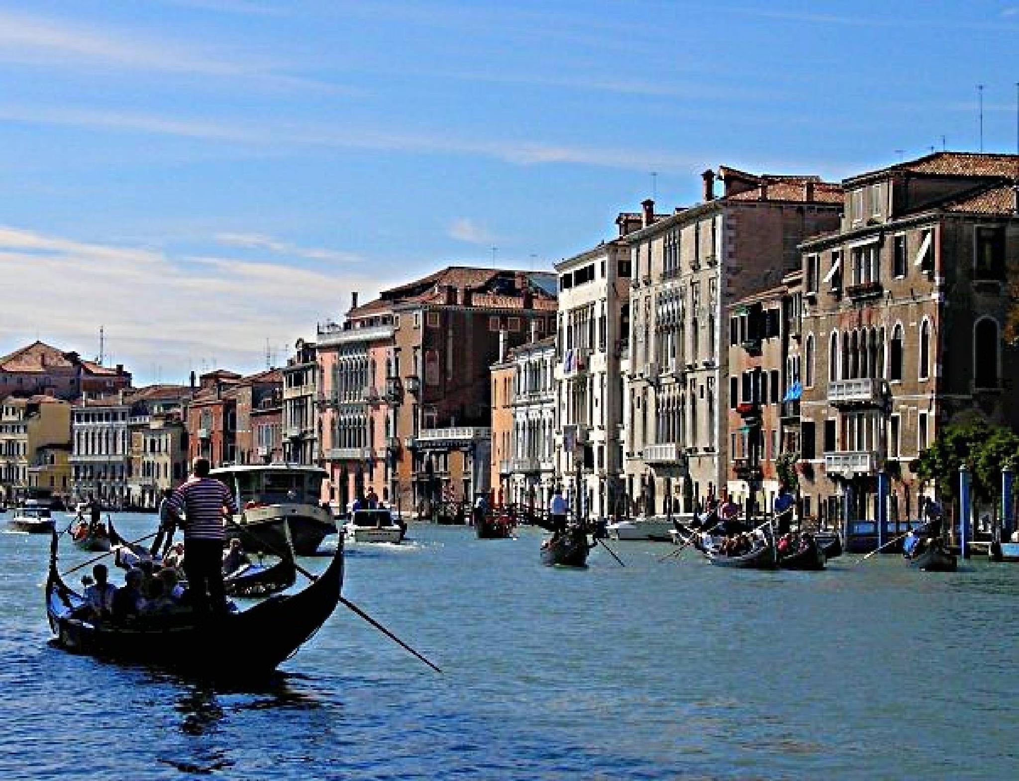 Venice by KarynG