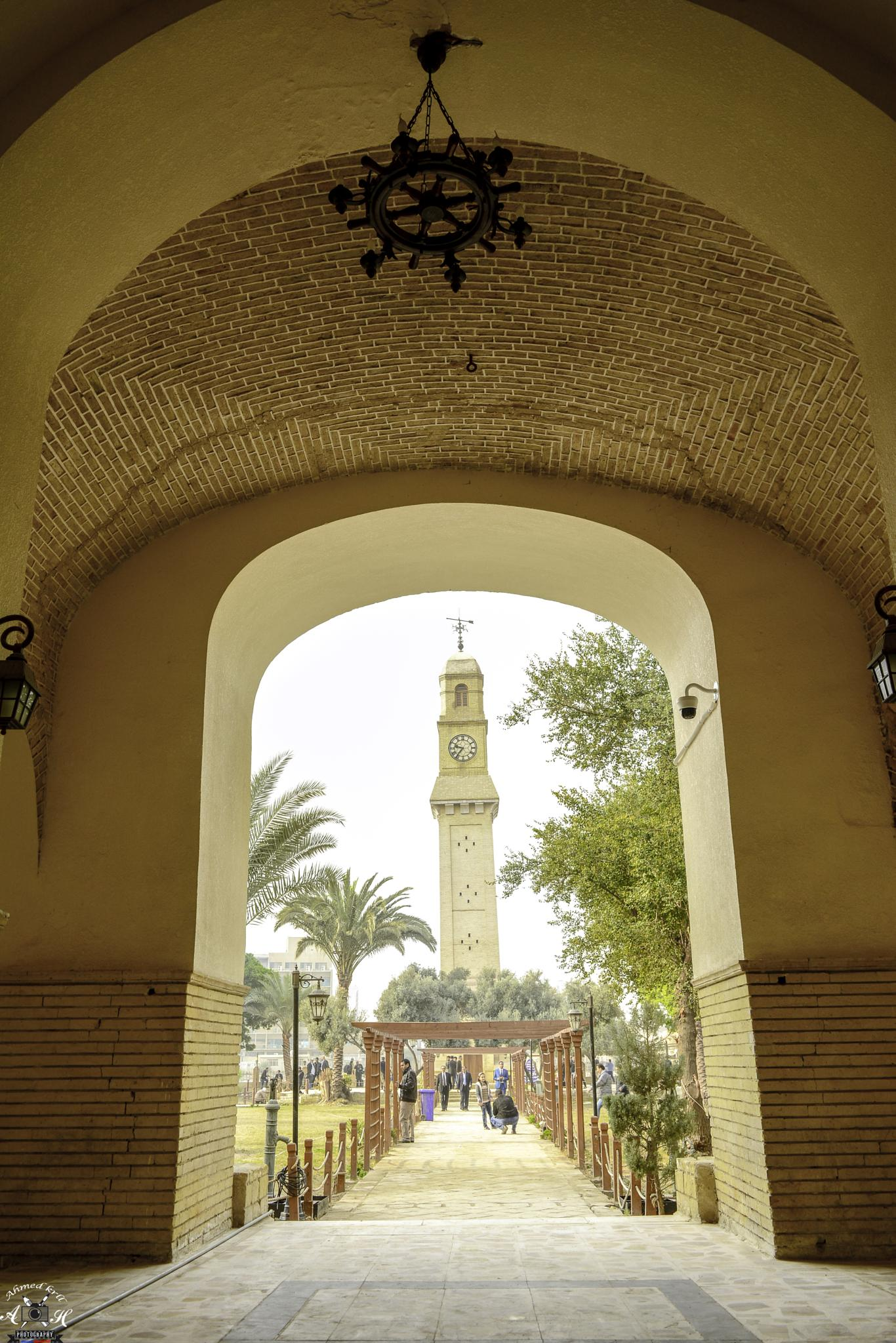 Hour Qishleh by ahmedkrll