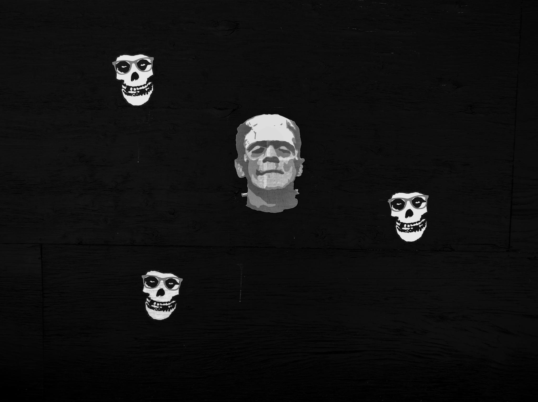 Frank & Friends by cinema15