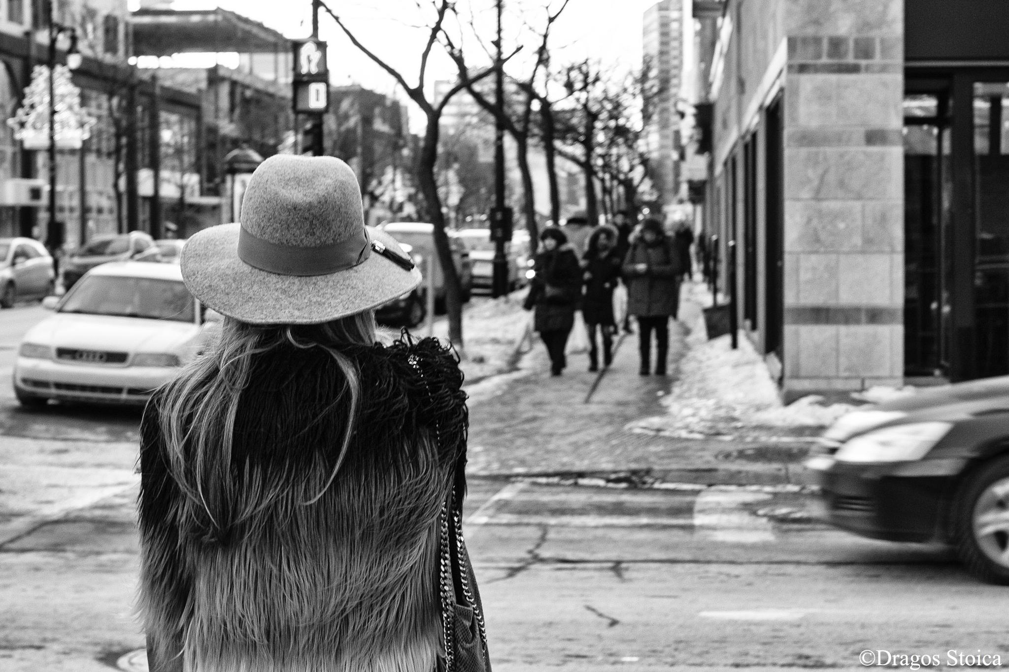 Style in Winter  by dragos.stoic