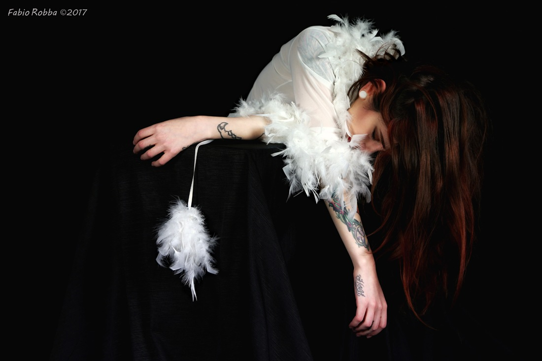 Miriam by Fabio Robba Photography