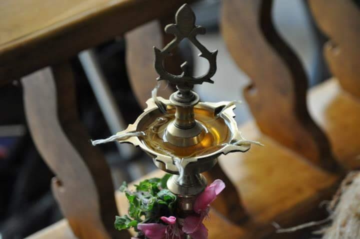 lamp by Krissh