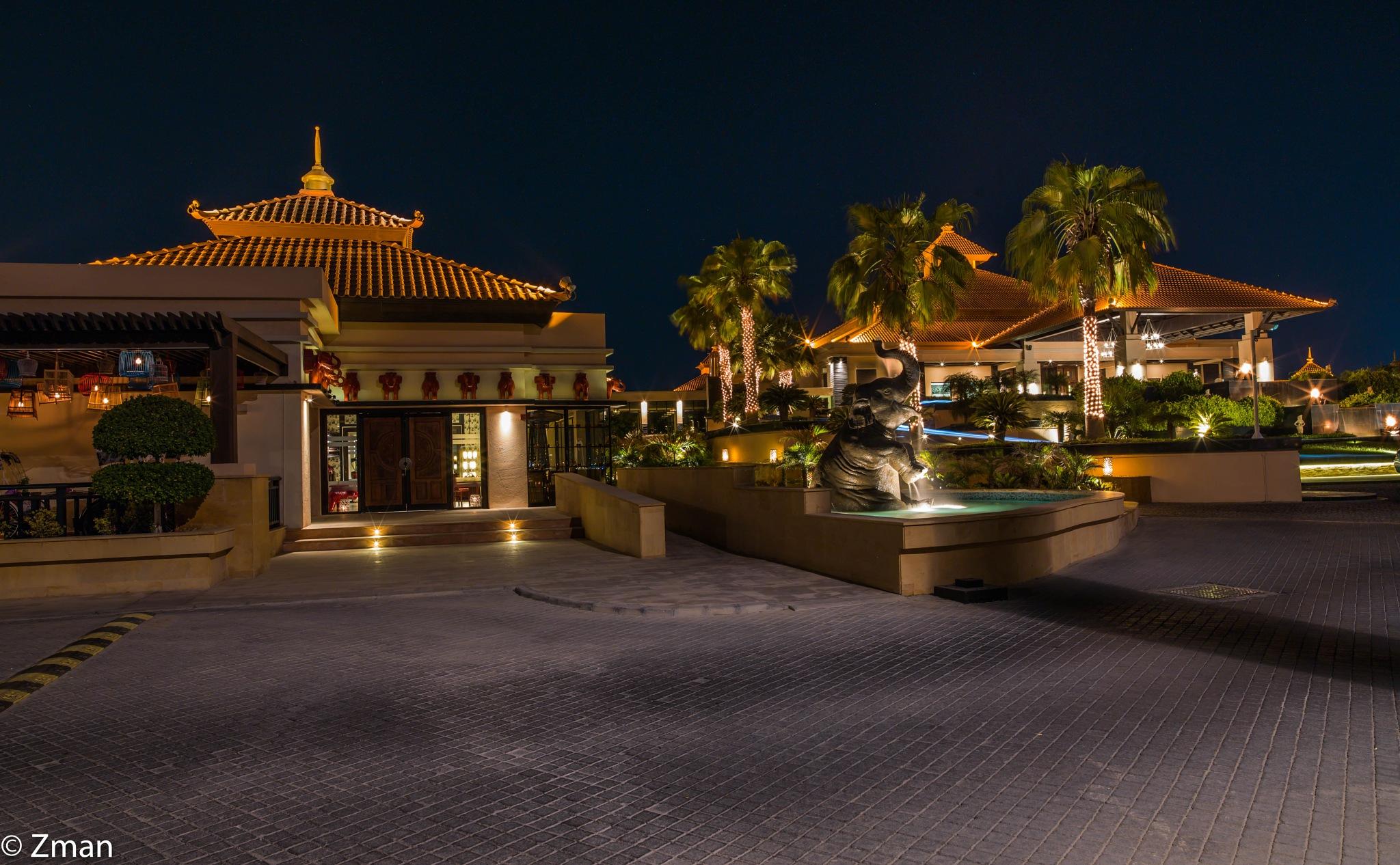 Anantara Hotel and Resort 01 by muhammad.nasser.963
