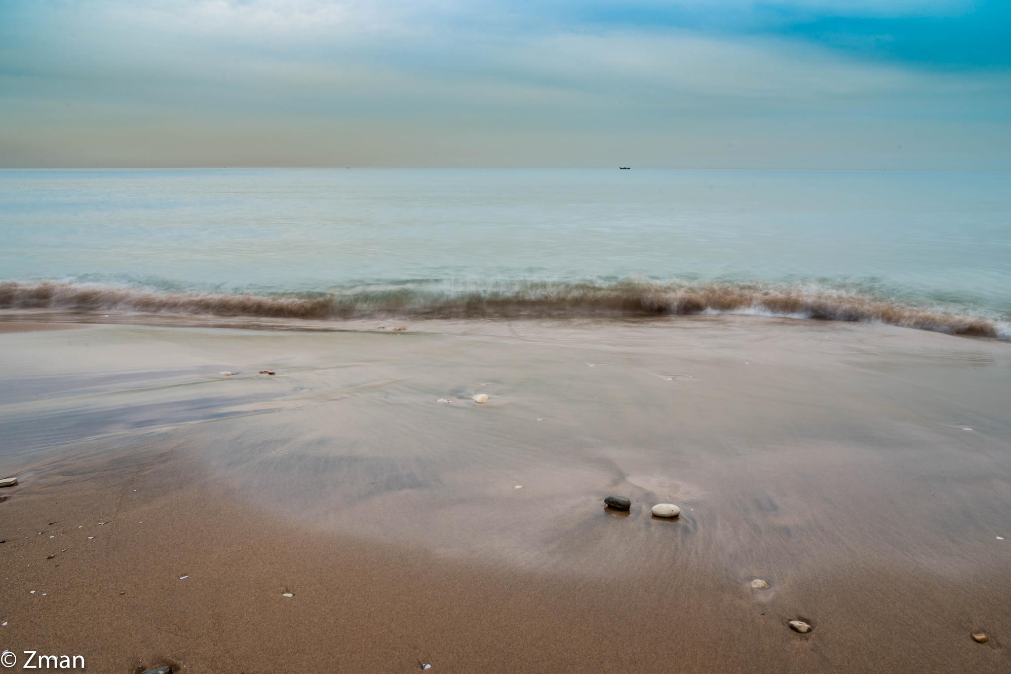 White Sands Beach by muhammad.nasser.963