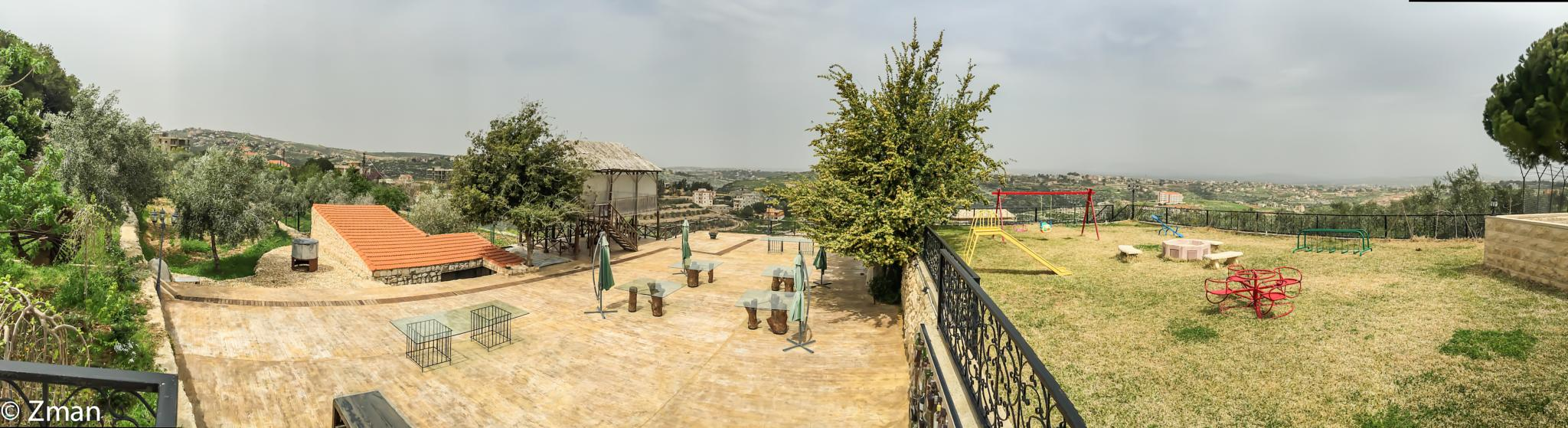 Our Recreation and Playground Areas by muhammad.nasser.963