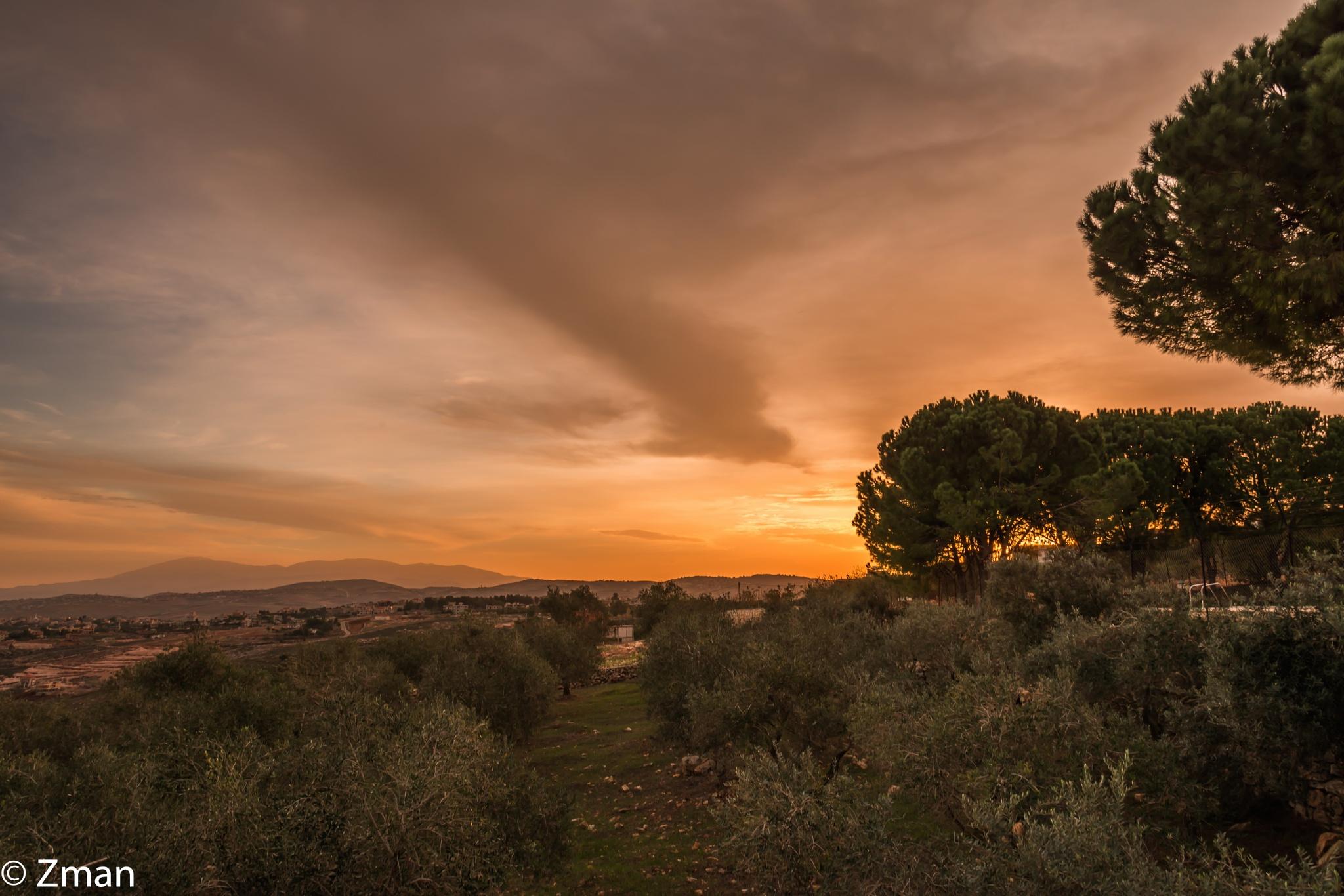 Southern Sunrise by muhammad.nasser.963