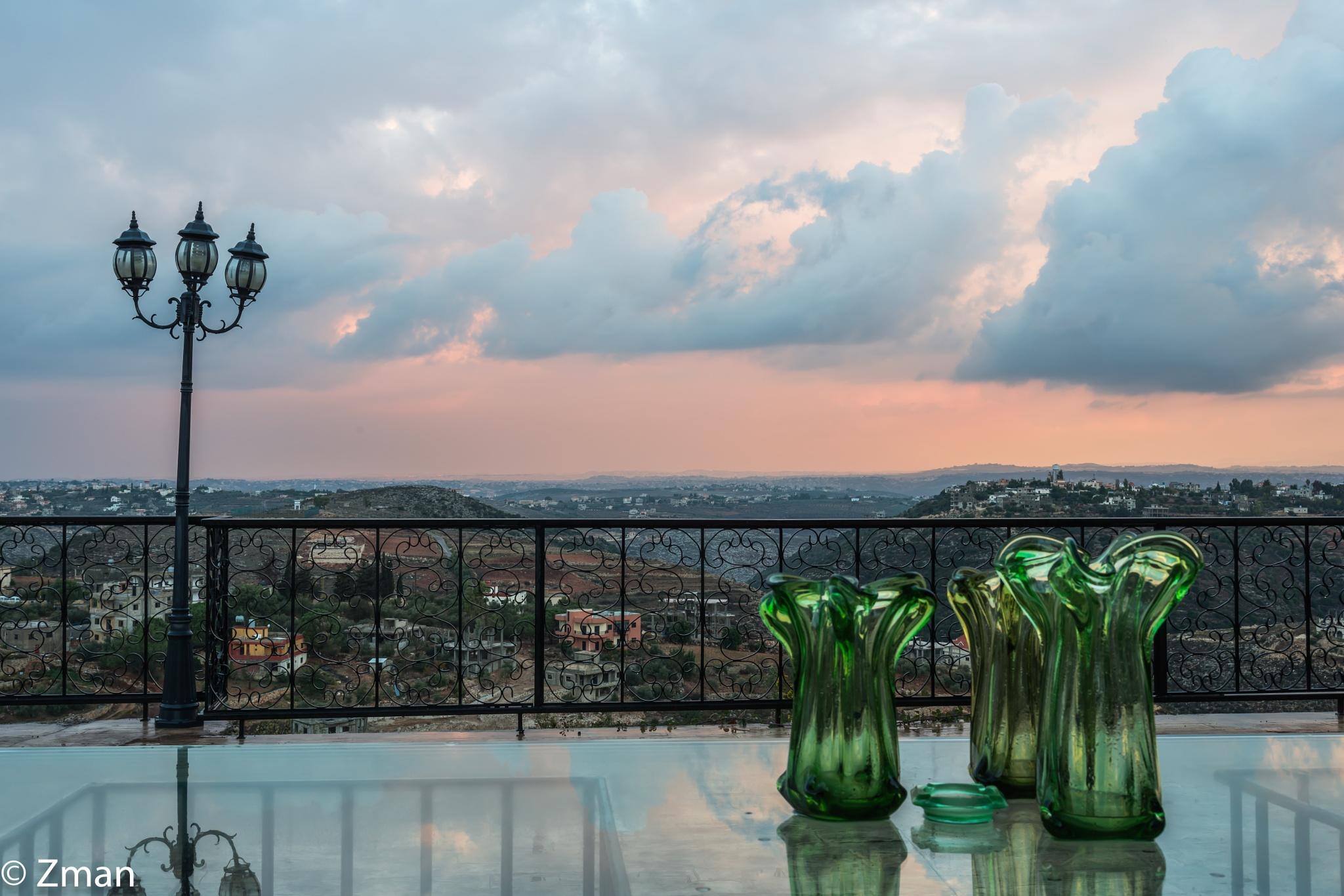 Three Vases by muhammad.nasser.963