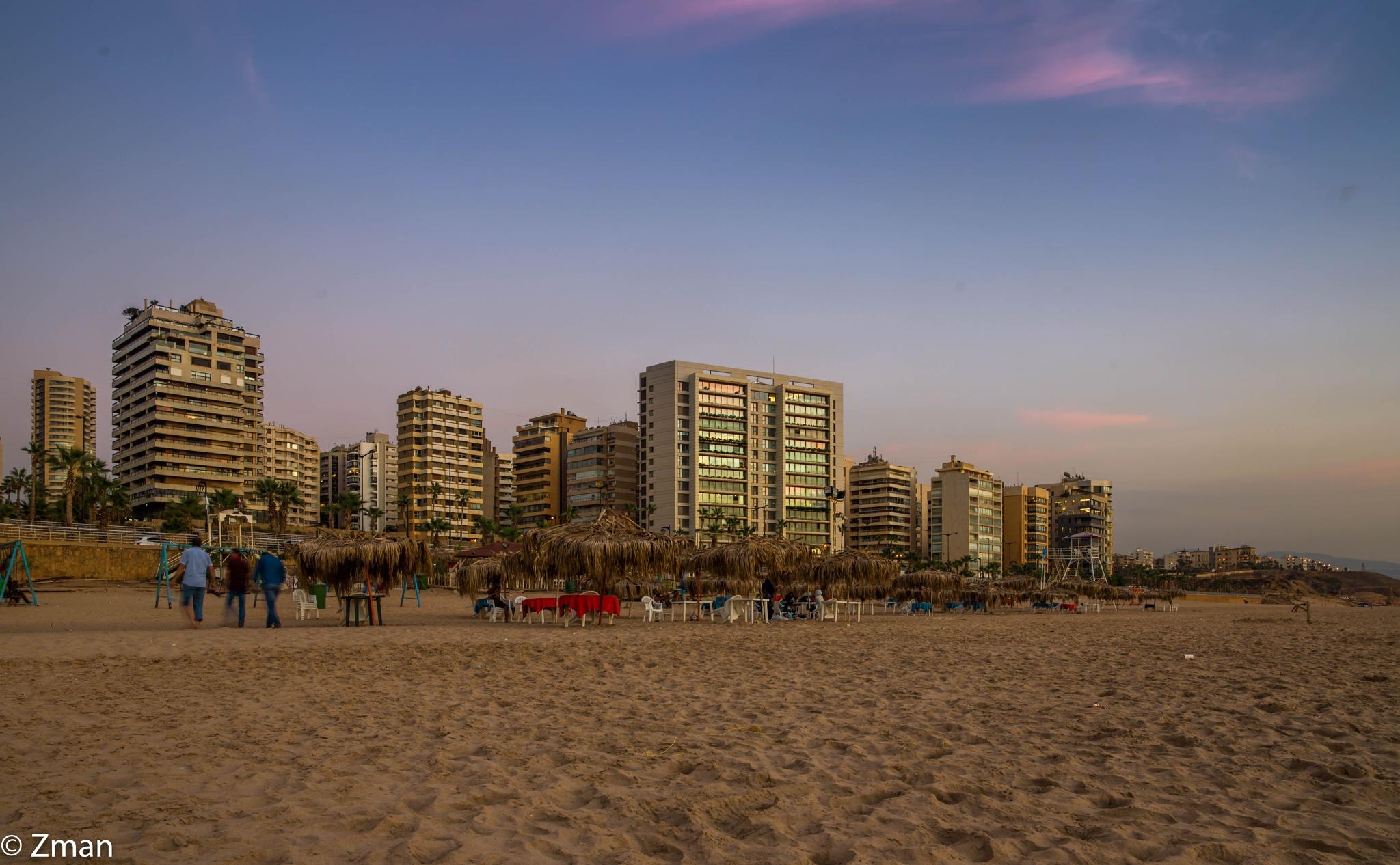 White Sands by muhammad.nasser.963