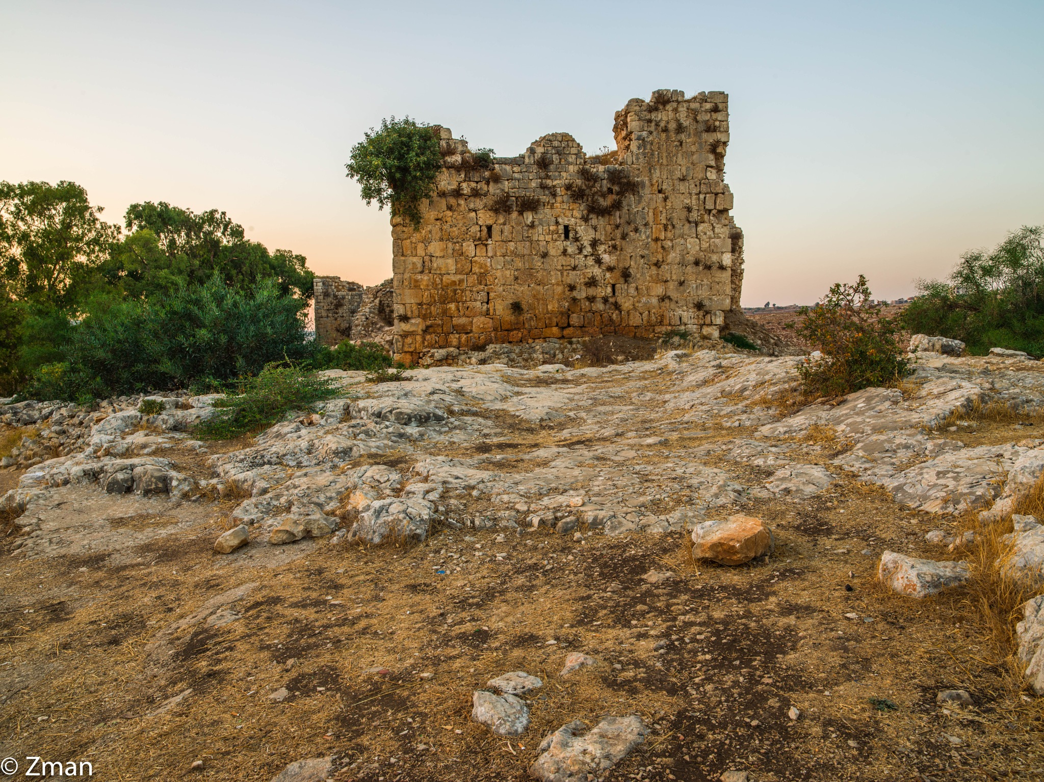 The Castle by muhammad.nasser.963