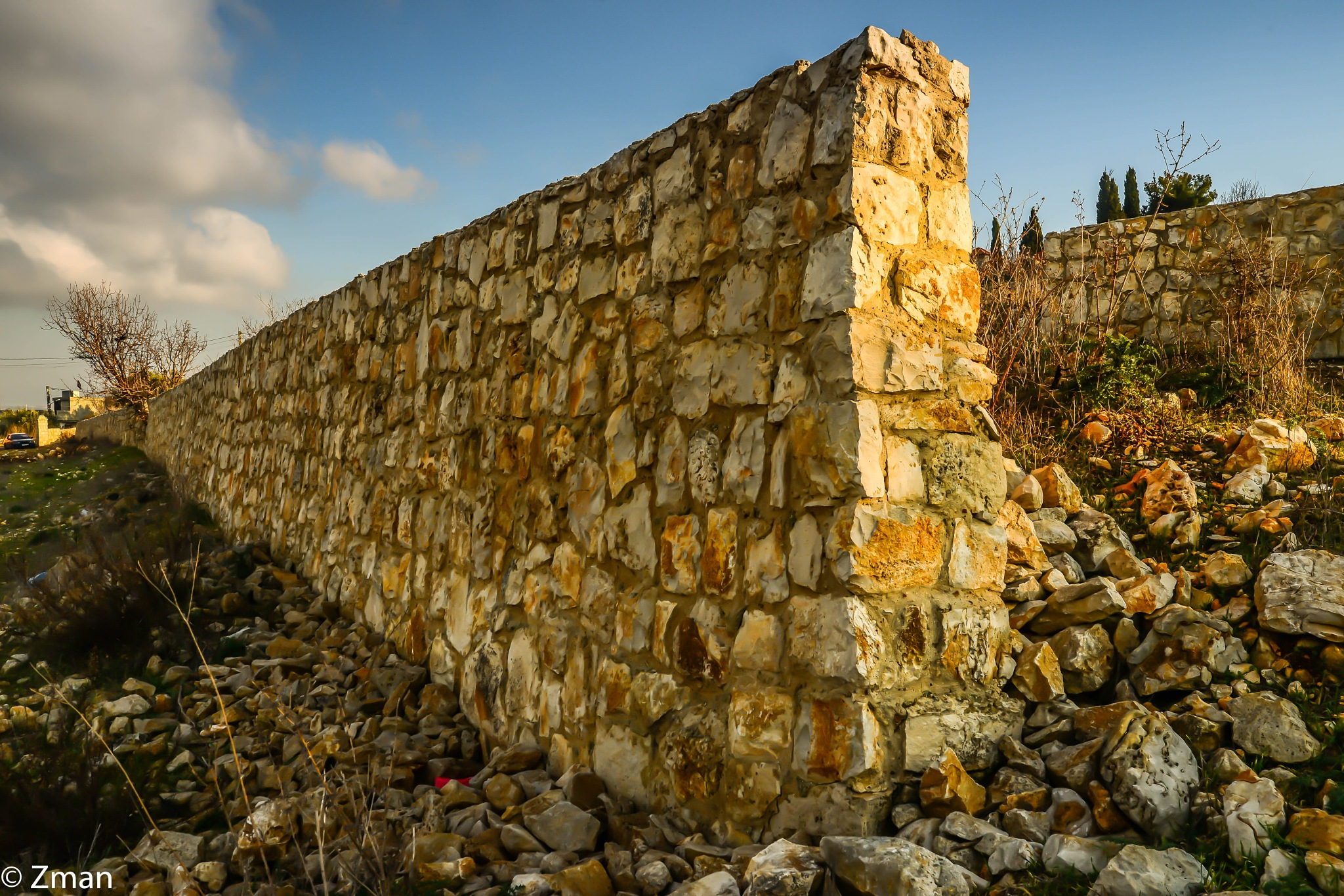 The Wall by muhammad.nasser.963