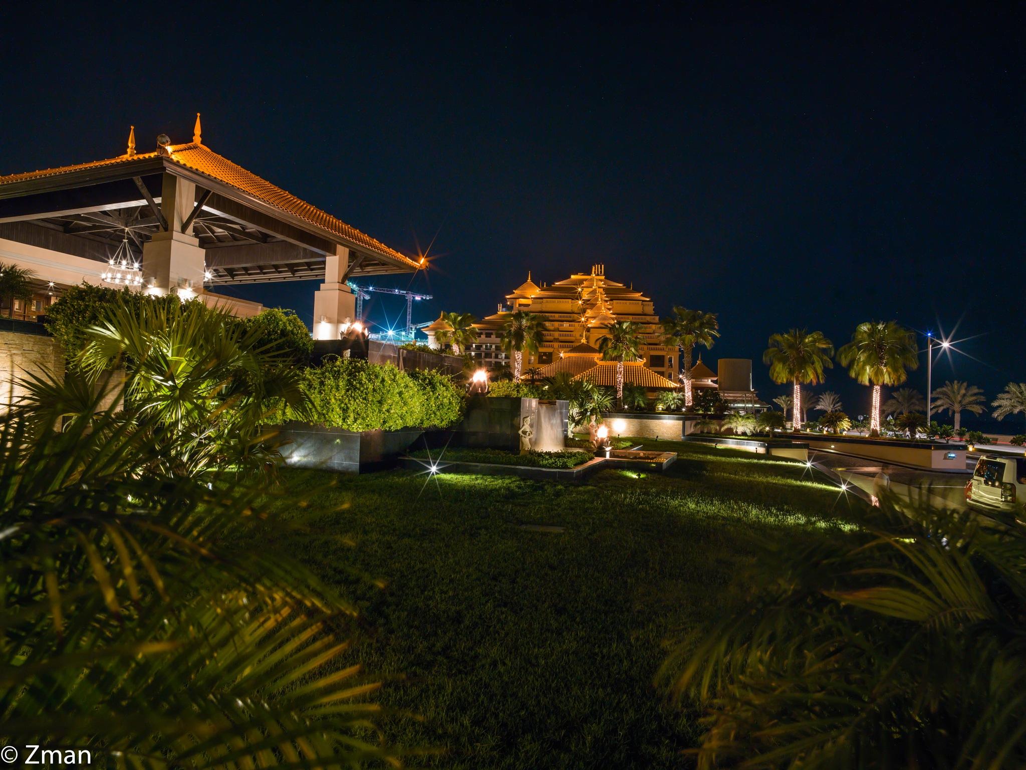 Anantara Hotel And Resort 03 by muhammad.nasser.963