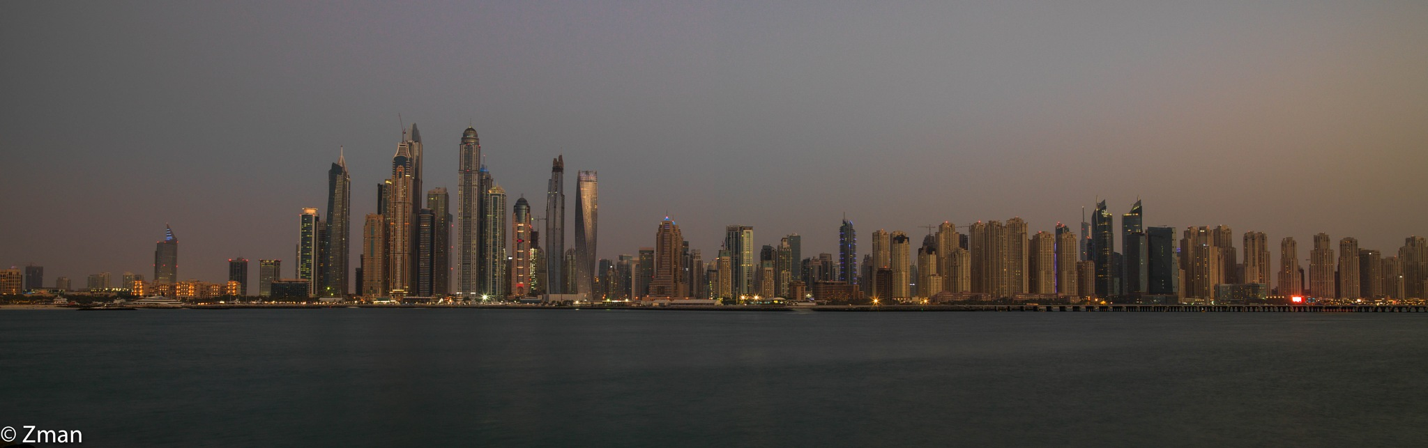 Marina Development by muhammad.nasser.963