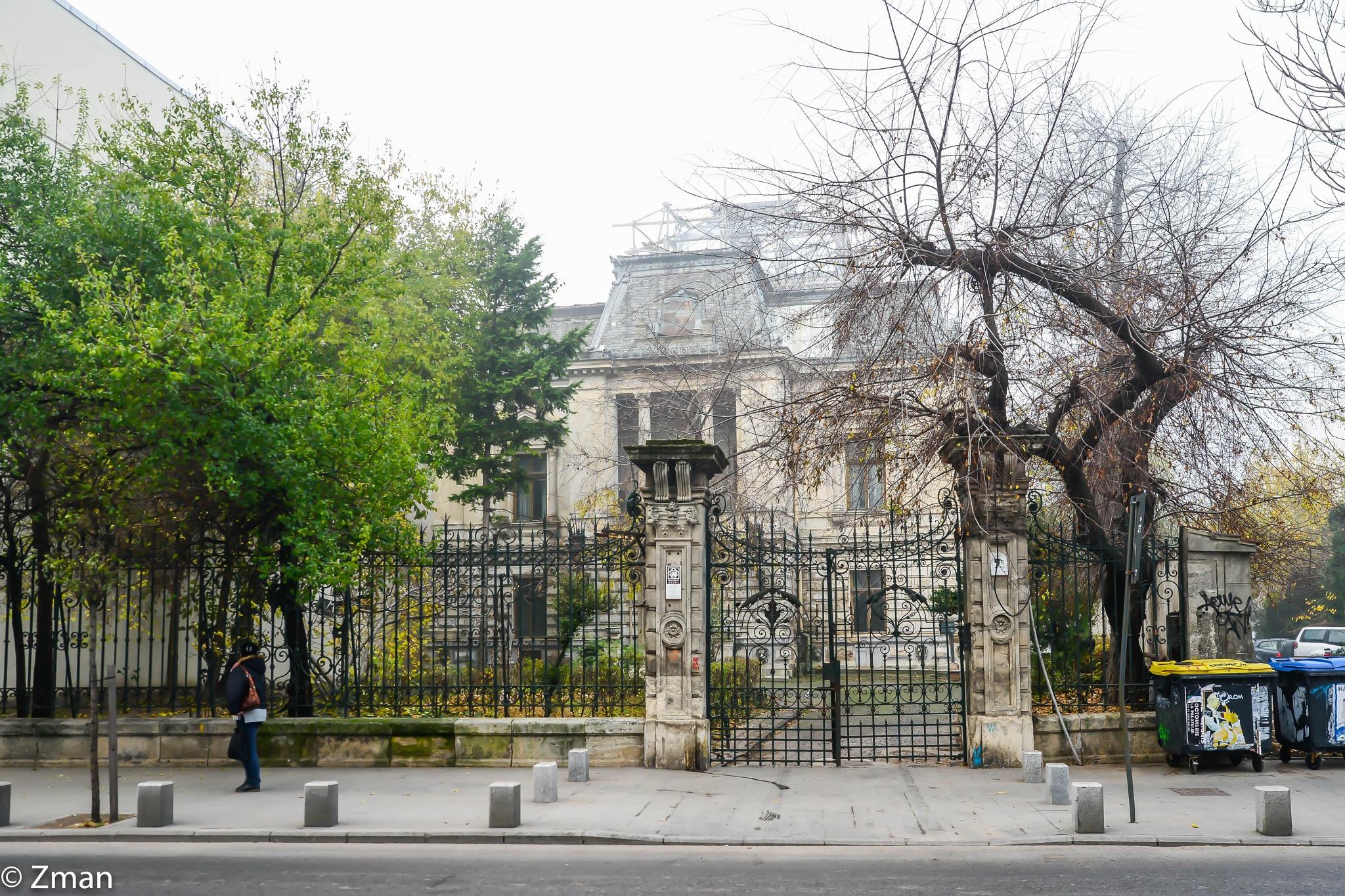 The Villa by muhammad.nasser.963