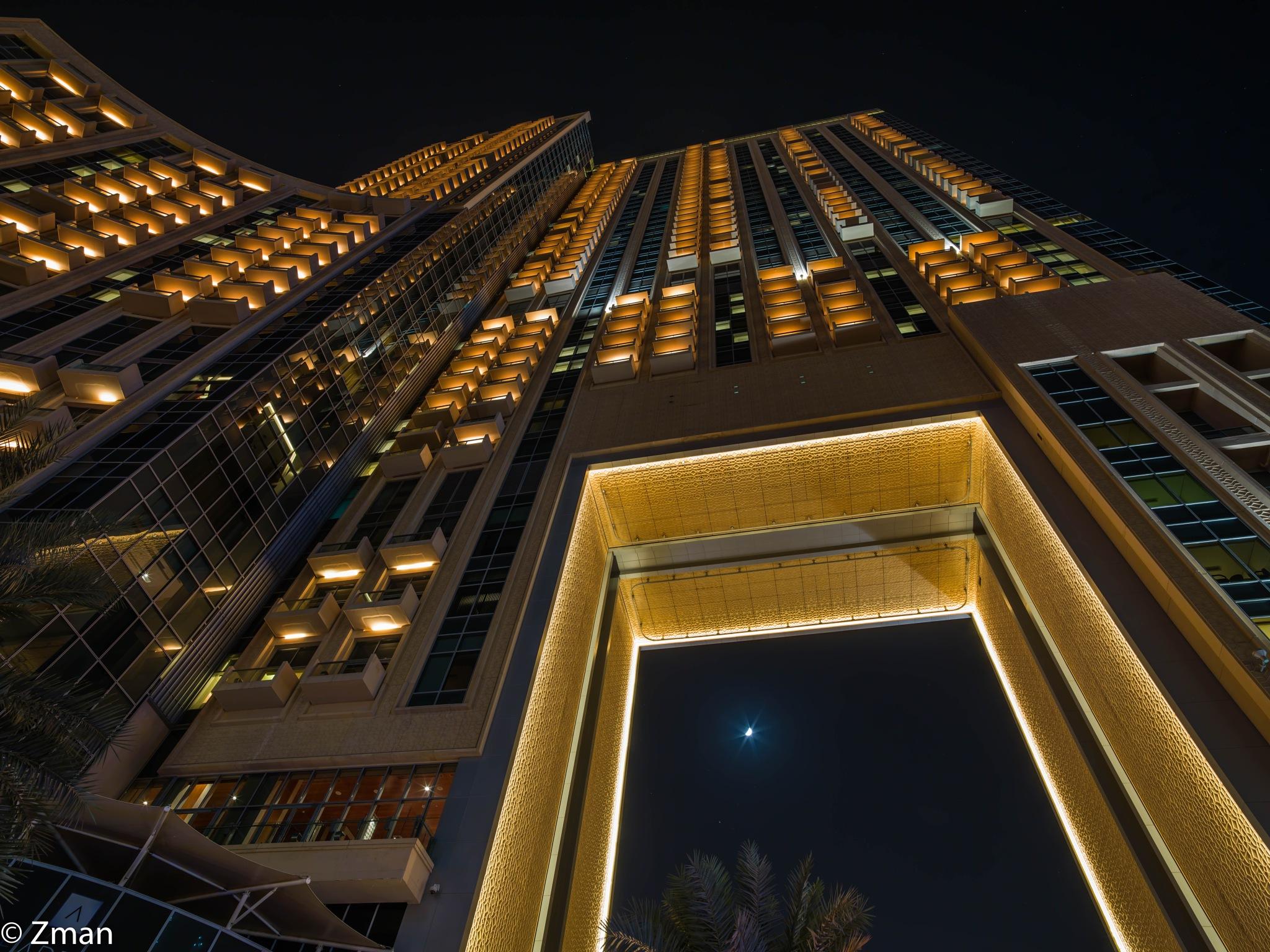 The Marina Hotel by muhammad.nasser.963