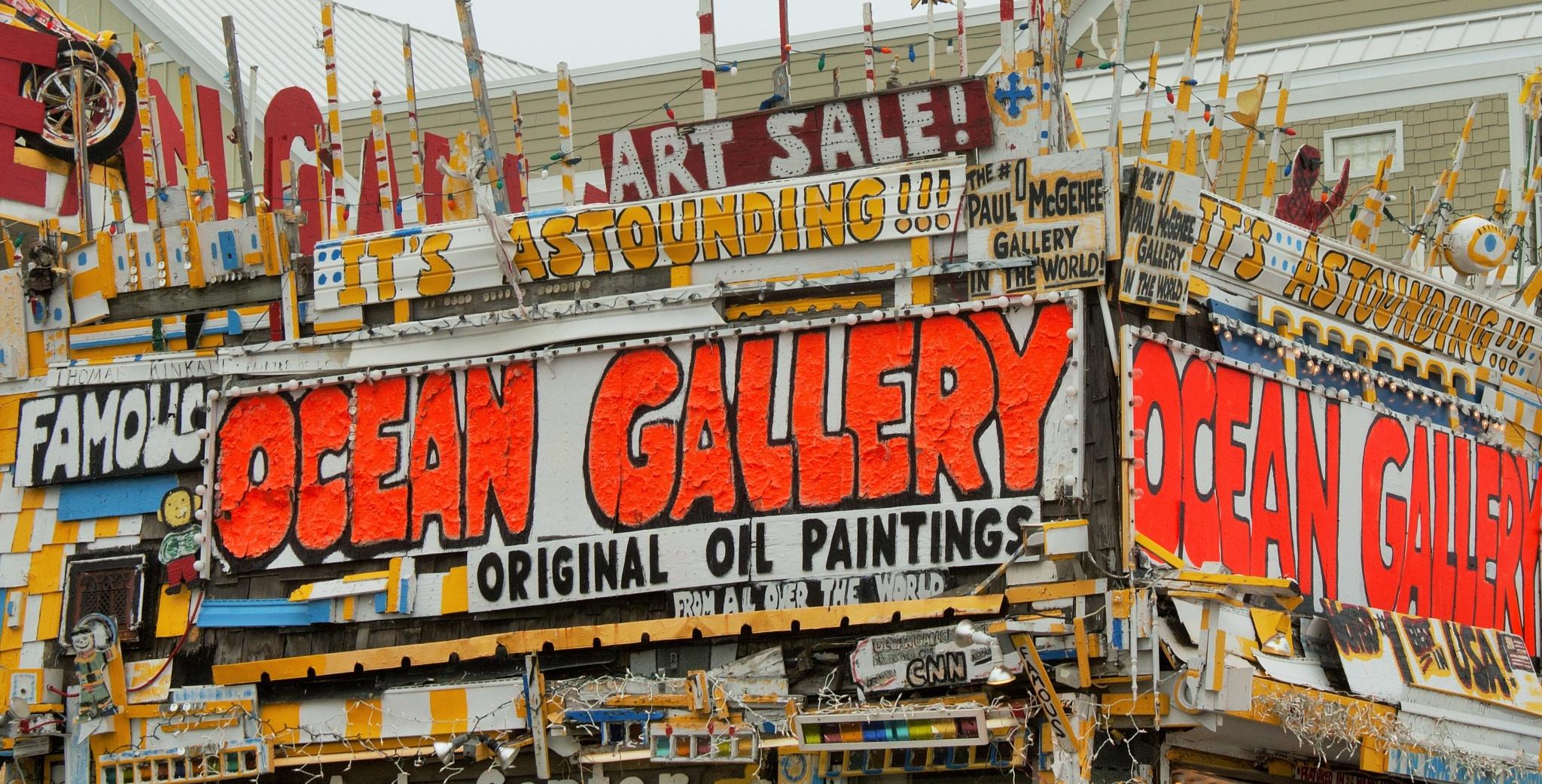 Ocean City Shop by joann.kunkle