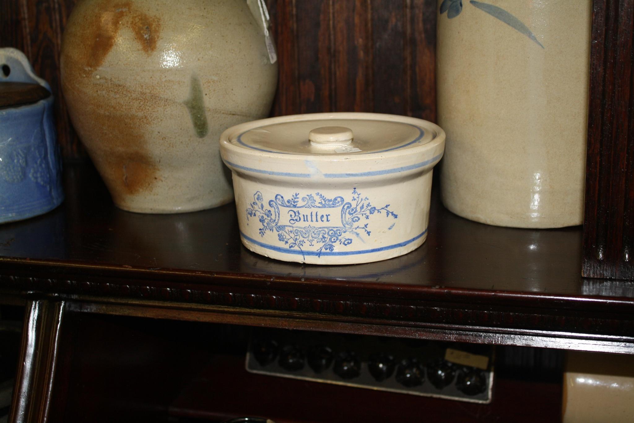 Butter holder by joann.kunkle
