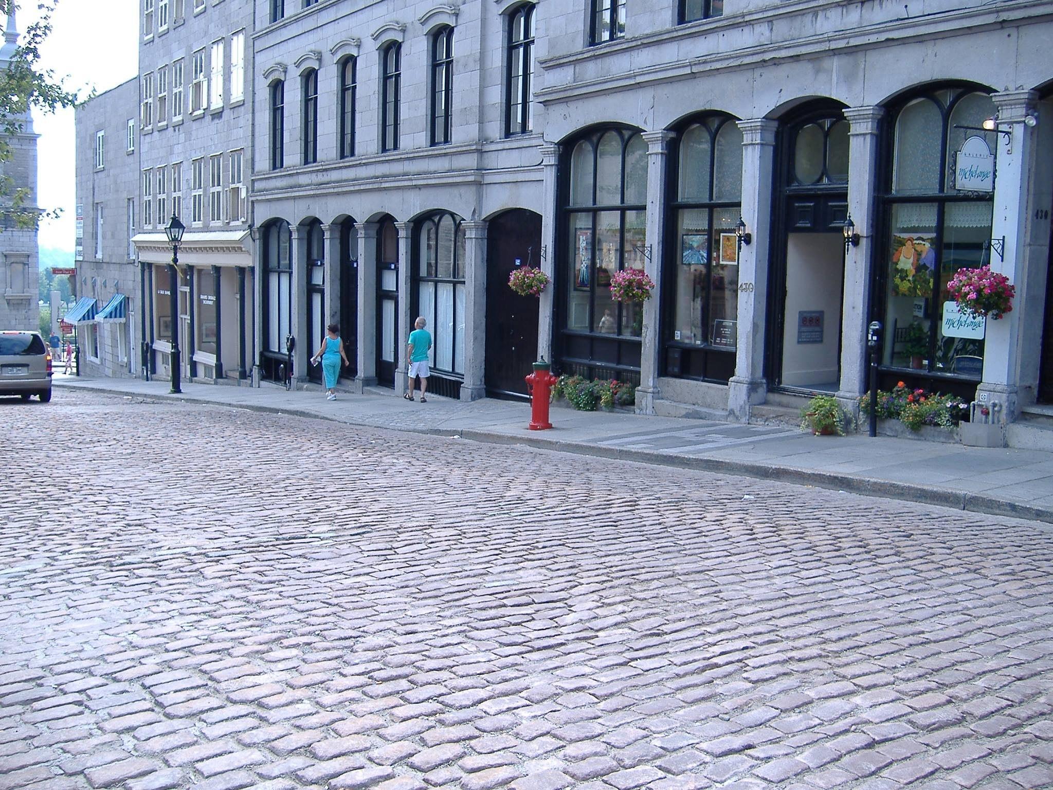 Old Town by joann.kunkle