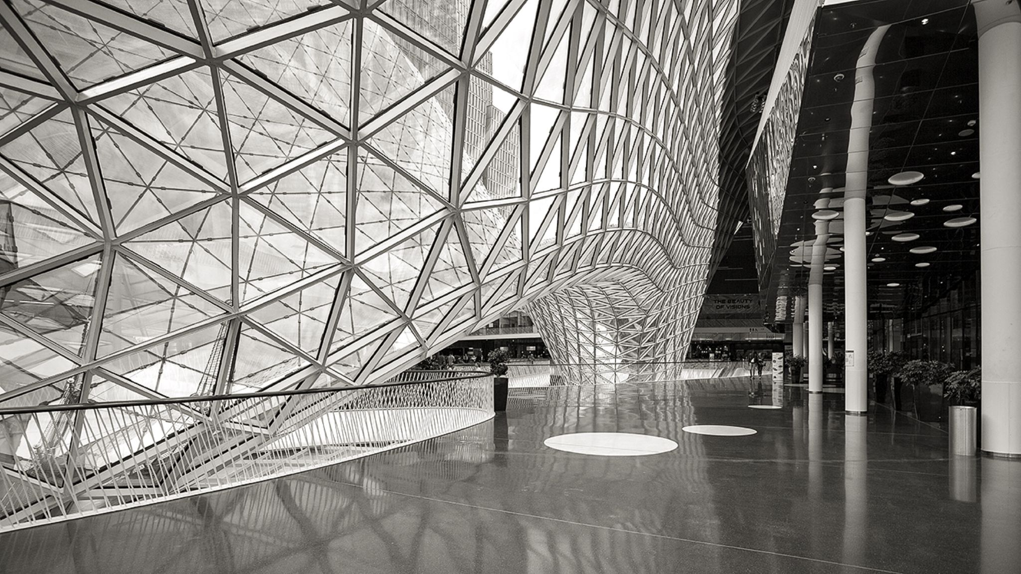 awesome architecture by BerndKinghorst