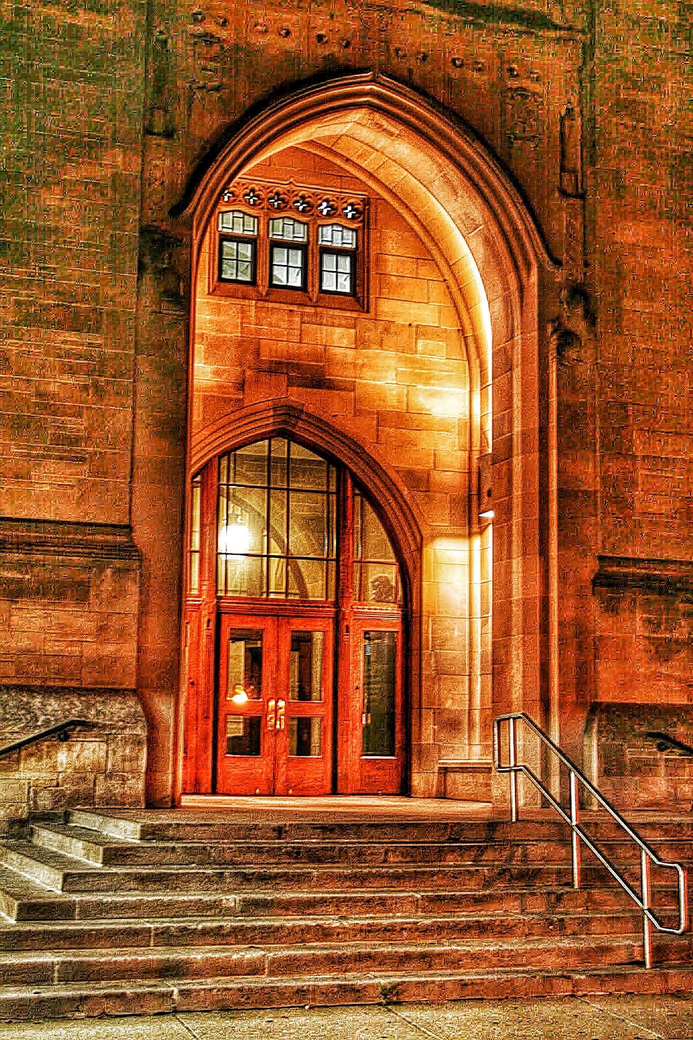 Indiana University by drewk