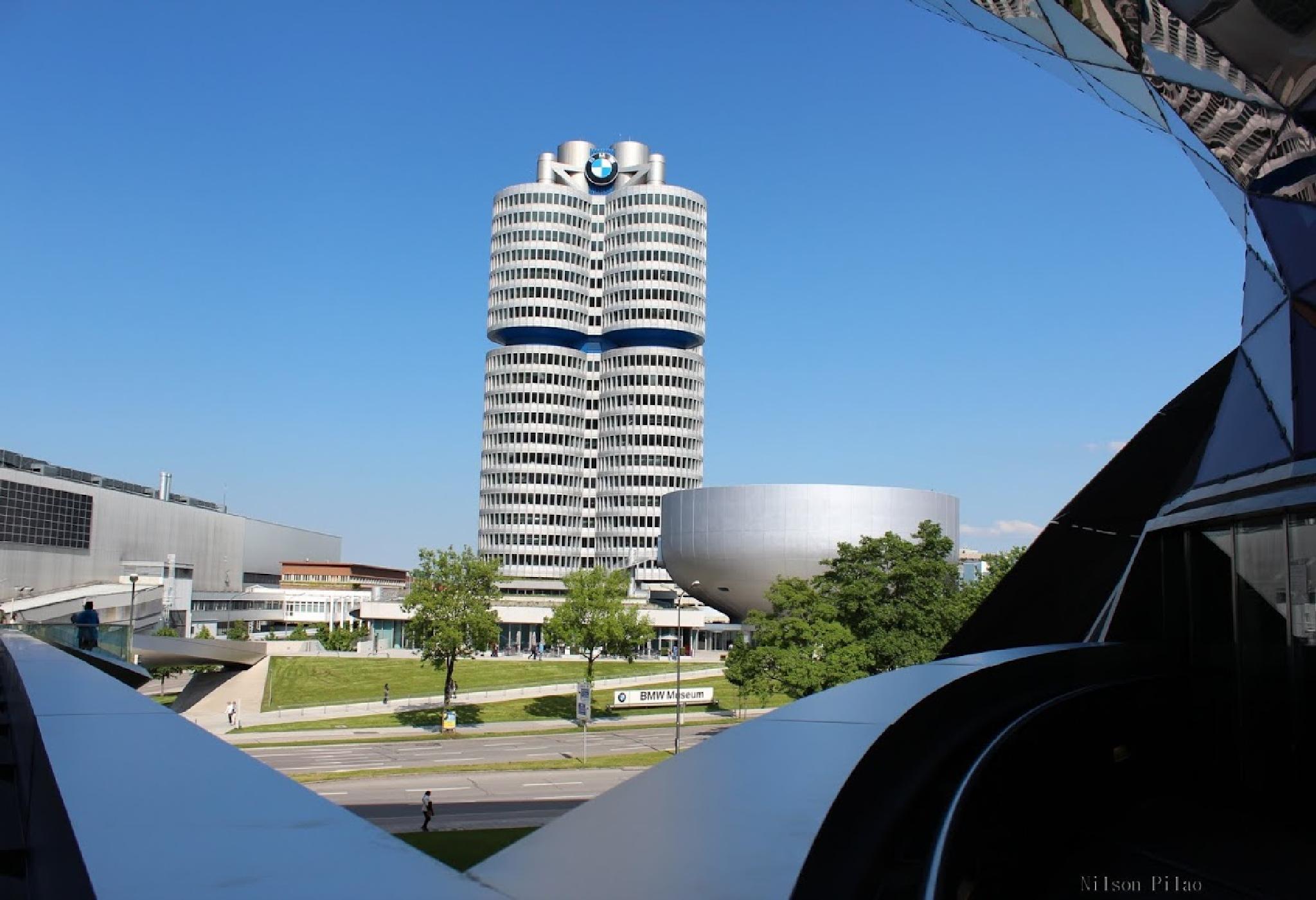 BMW by nilsonpilao