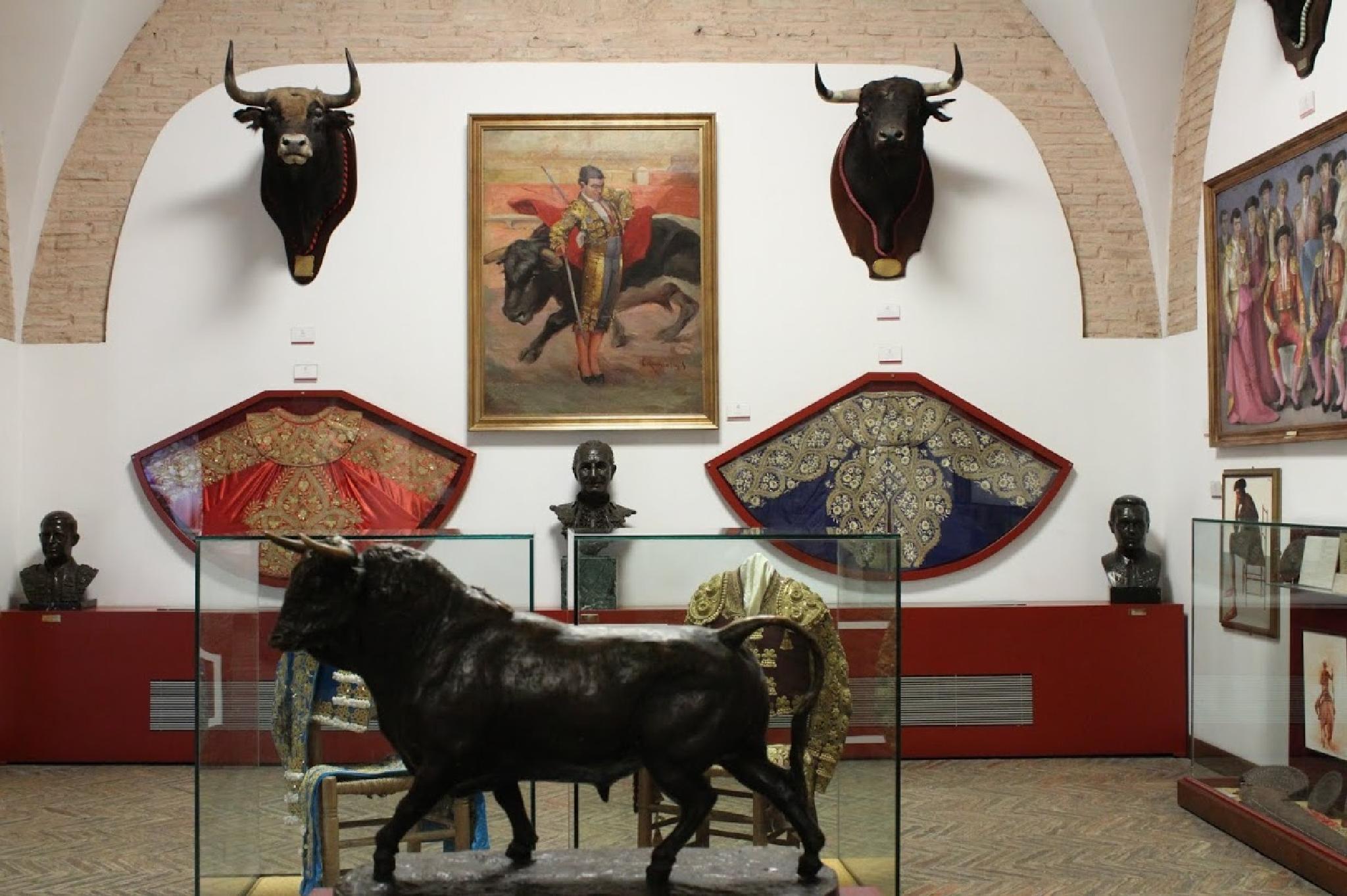 Plaza de toros de la Real Maestranza de Caballería de Sevilla by nilsonpilao