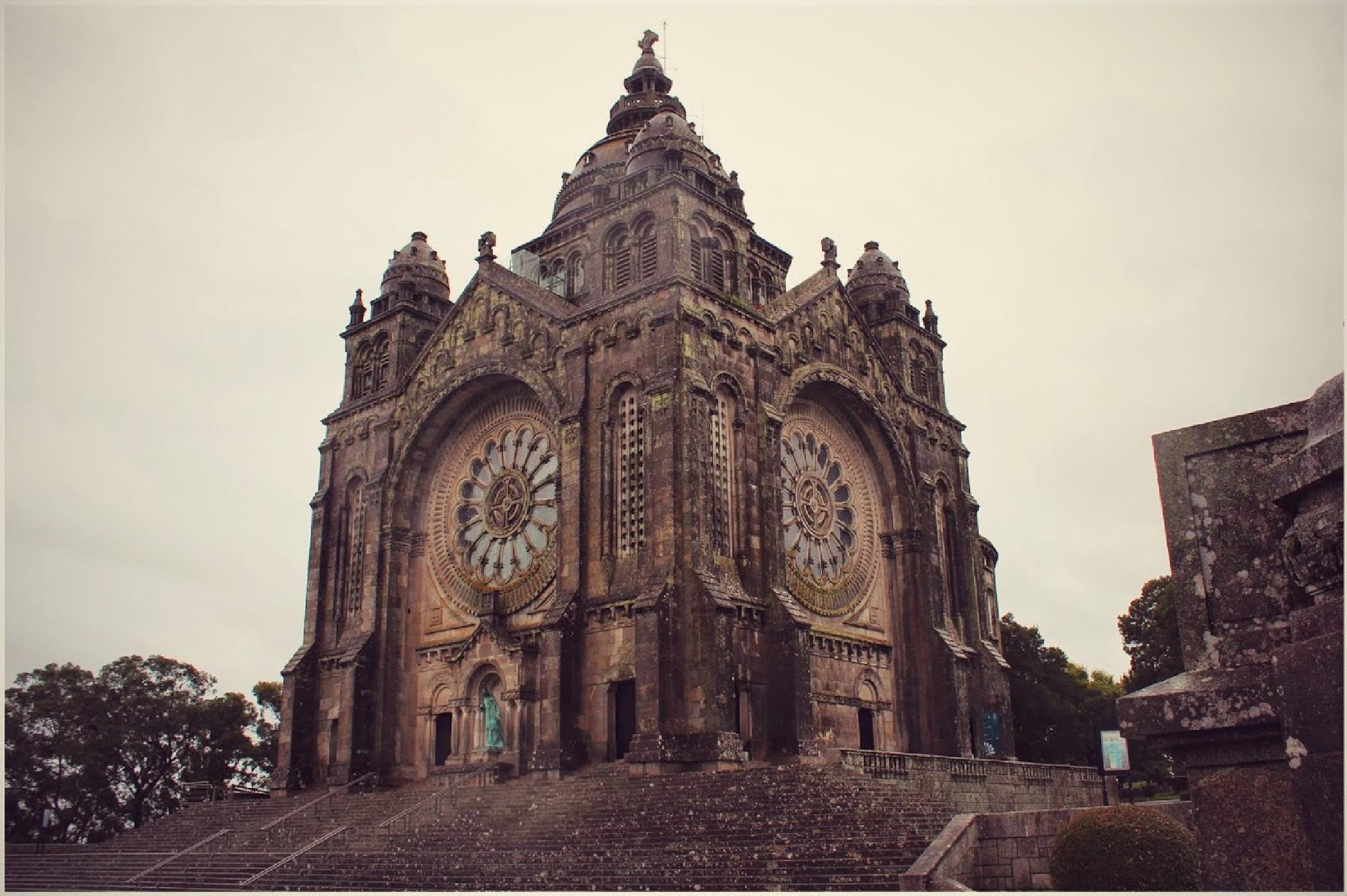 Viana do Castelo by nilsonpilao
