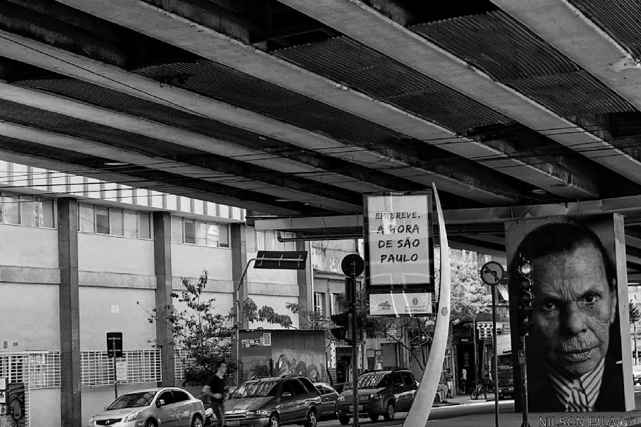 Uma das construções mais famosas de São Paulo by nilsonpilao