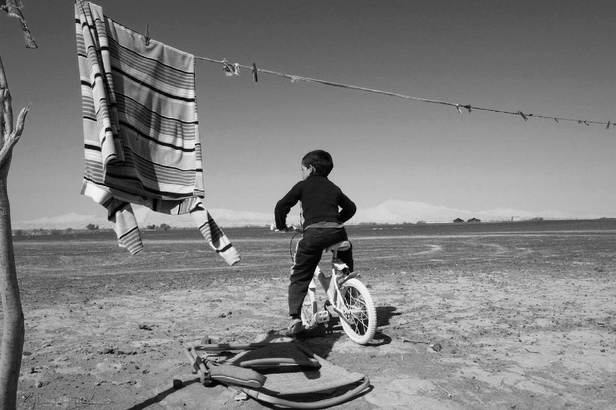 bike boy by nilsonpilao