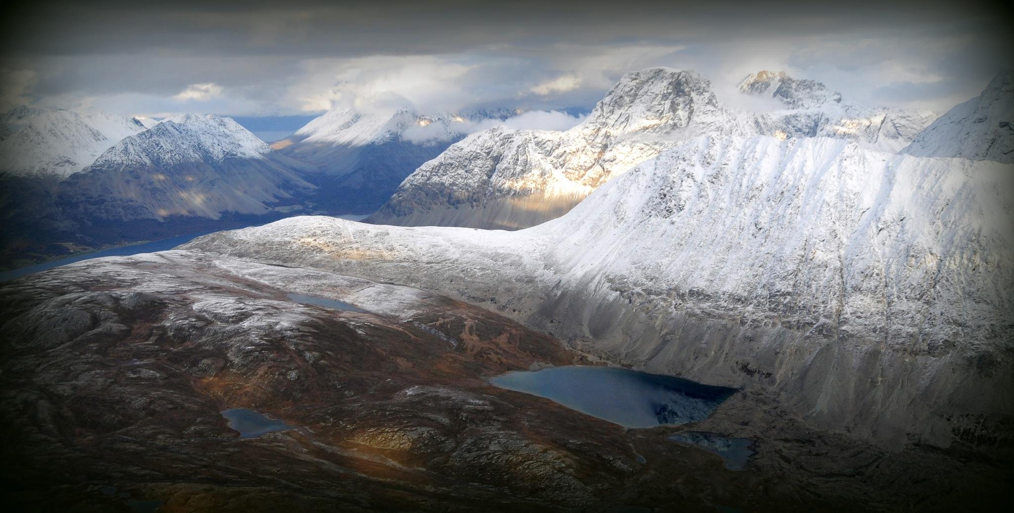 Troms, Norge by Lasse Tur