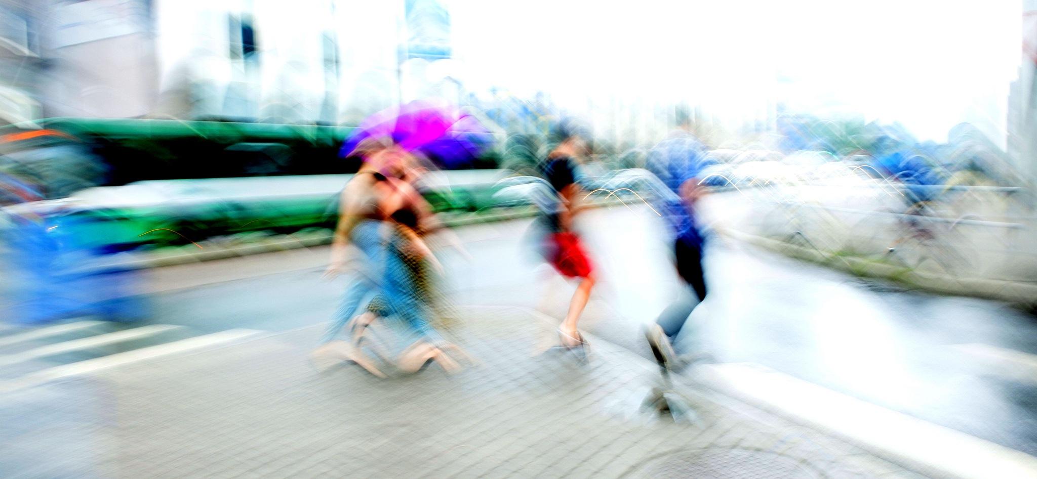 Movement Tallinn by Lasse Tur