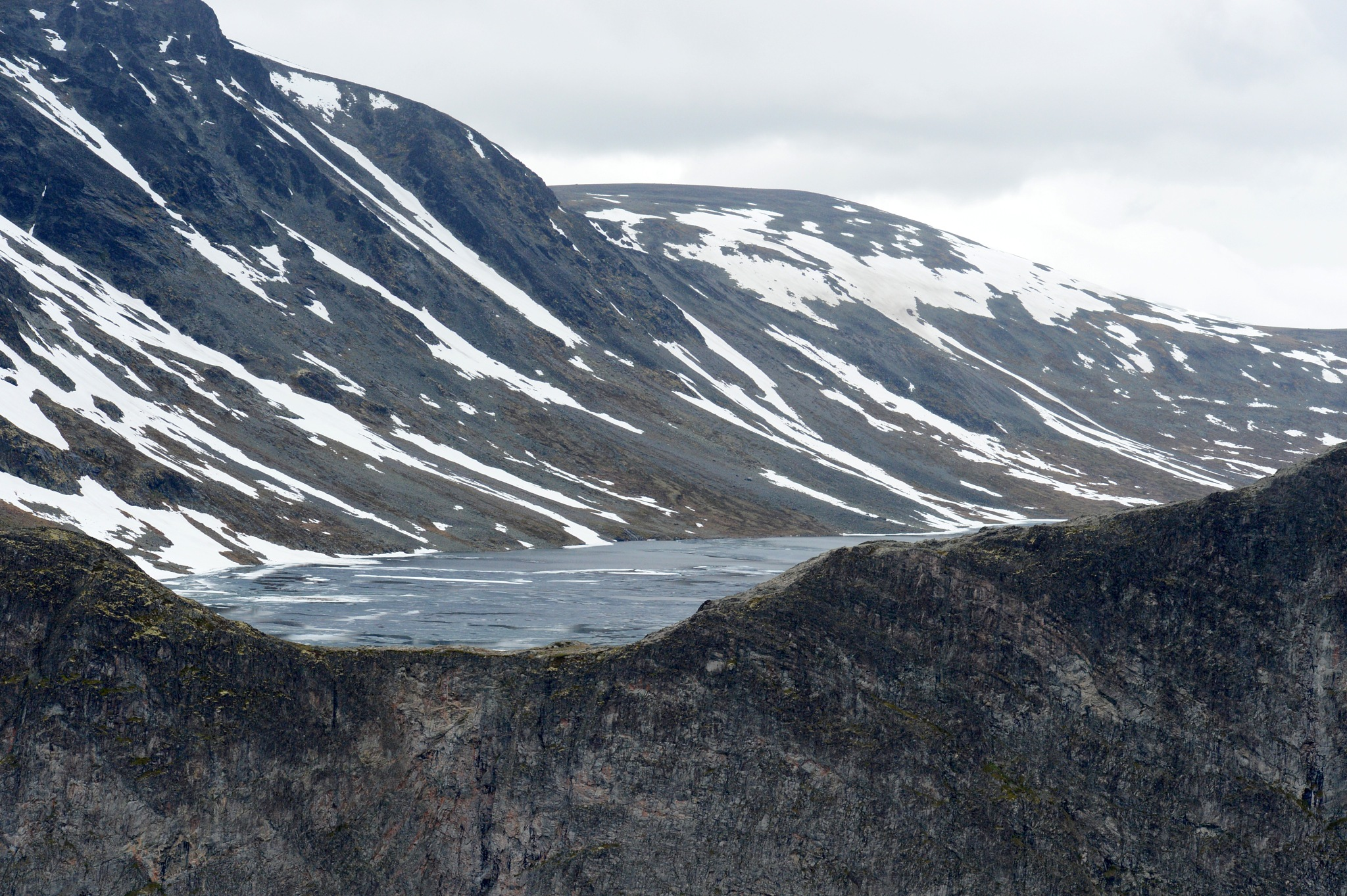 Jotunheimen, Norway by Lasse Tur