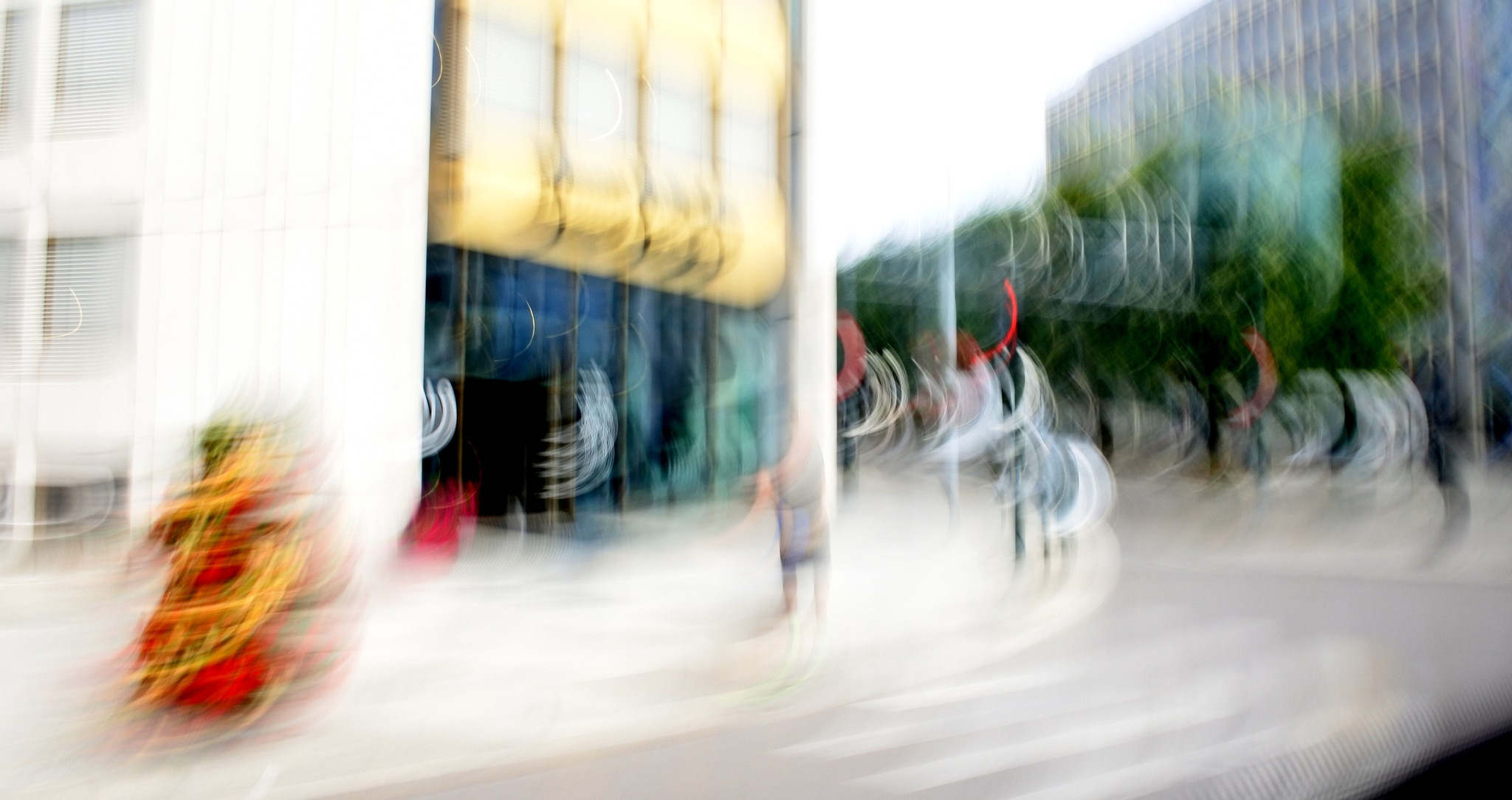 Movement Oslo by Lasse Tur