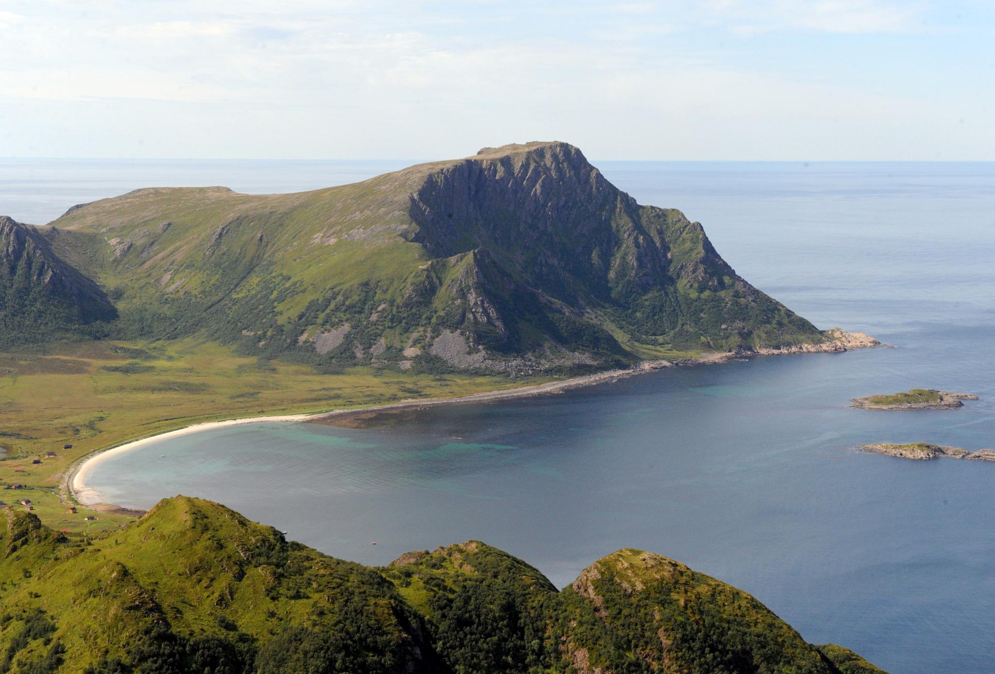 Nordland, Norway by Lasse Tur