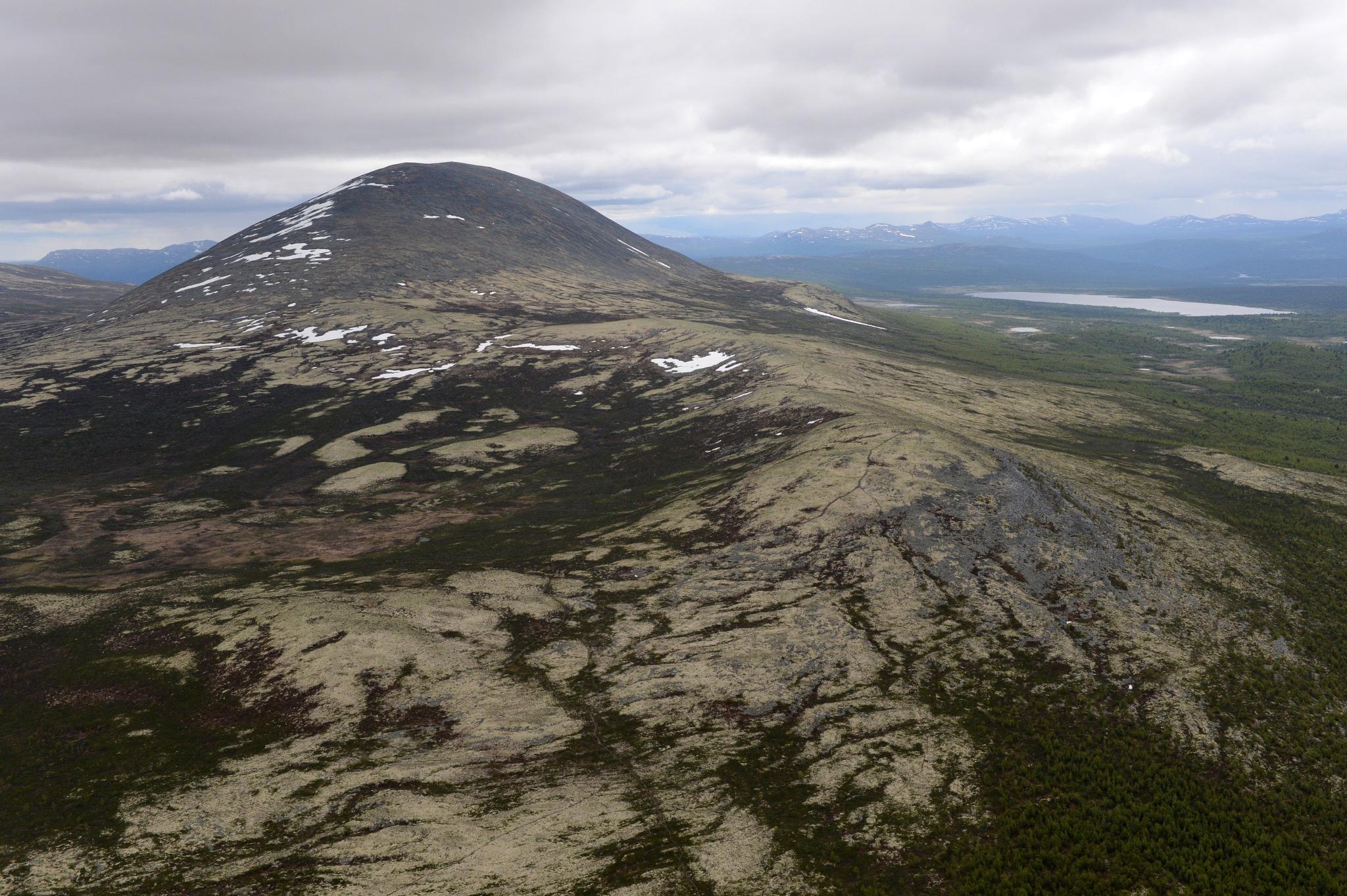 Litt Norge by Lasse Tur