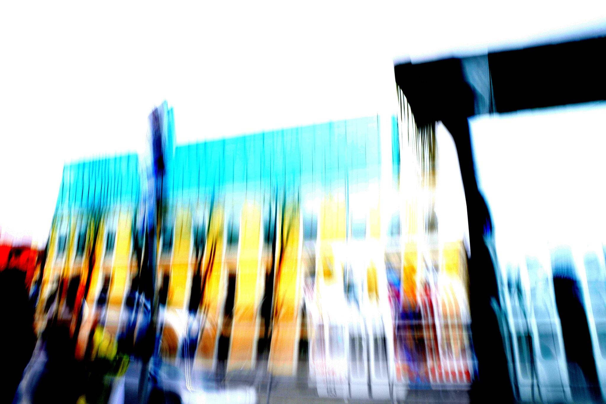 Arkitektur, Tallinn by Lasse Tur