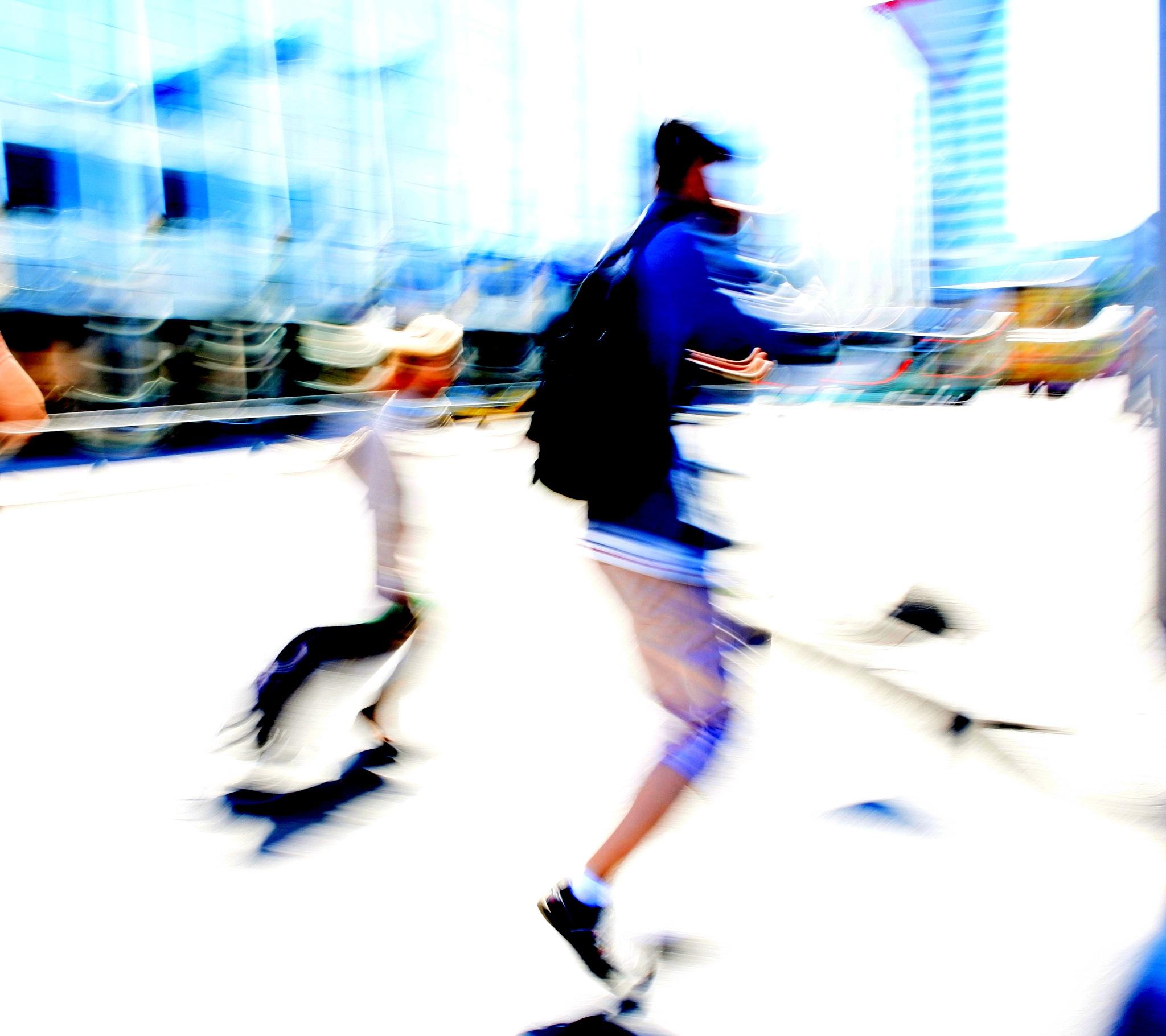 Movement, Tallinn by Lasse Tur