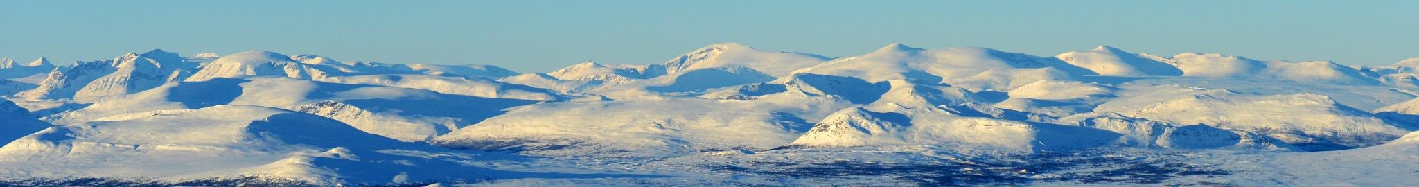 Jotunheimen, Norge by Lasse Tur