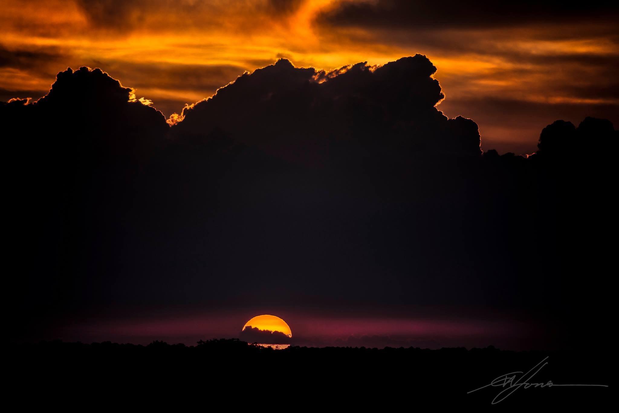 The Heavens Proclaim - 4 by gwjones317