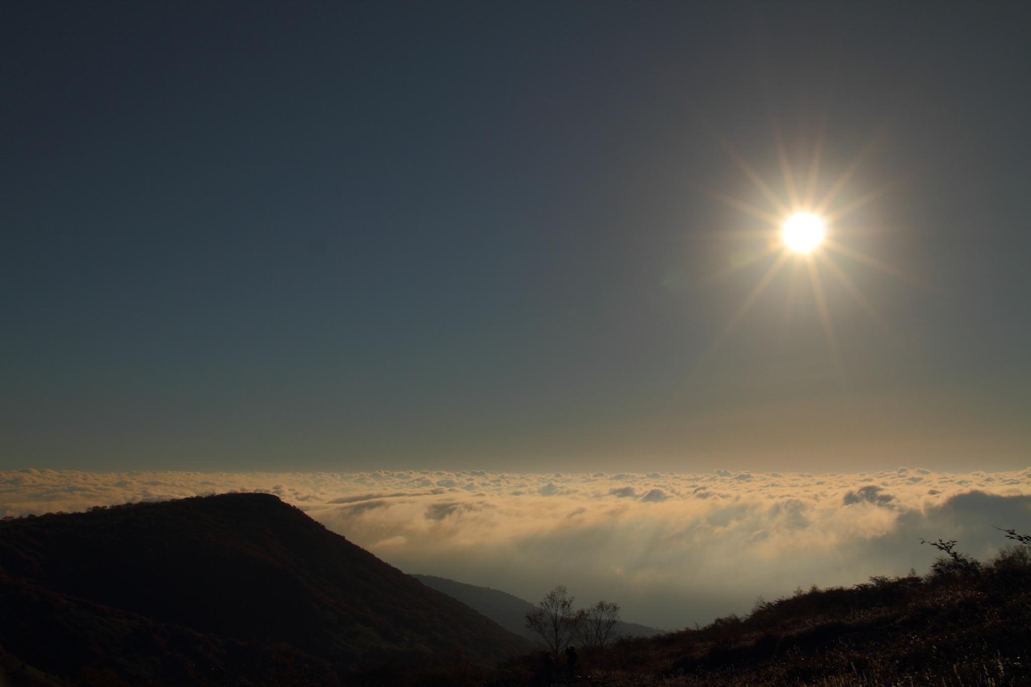Sea of Clouds by takashi.mizoguchi