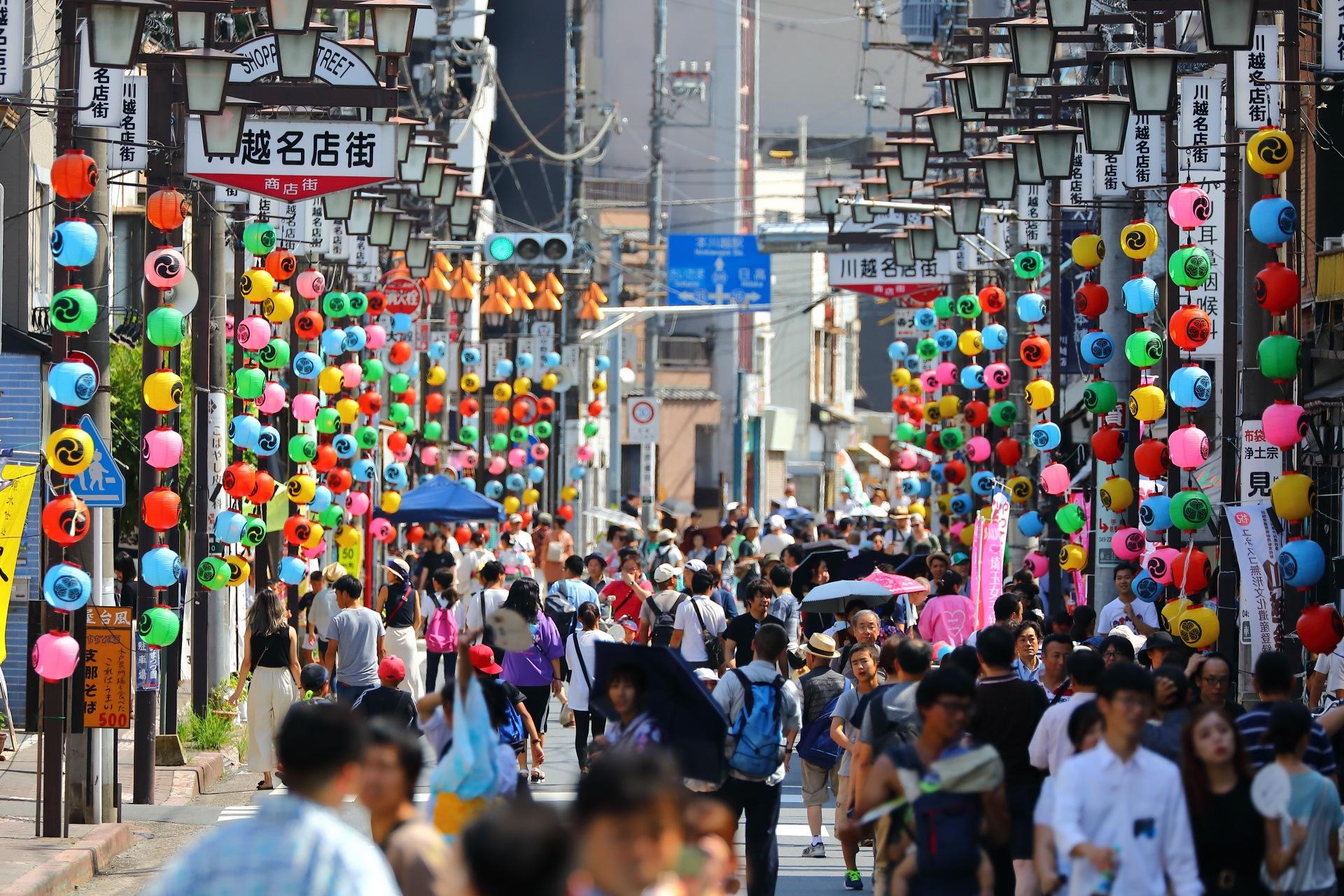 Festival by takashi.mizoguchi