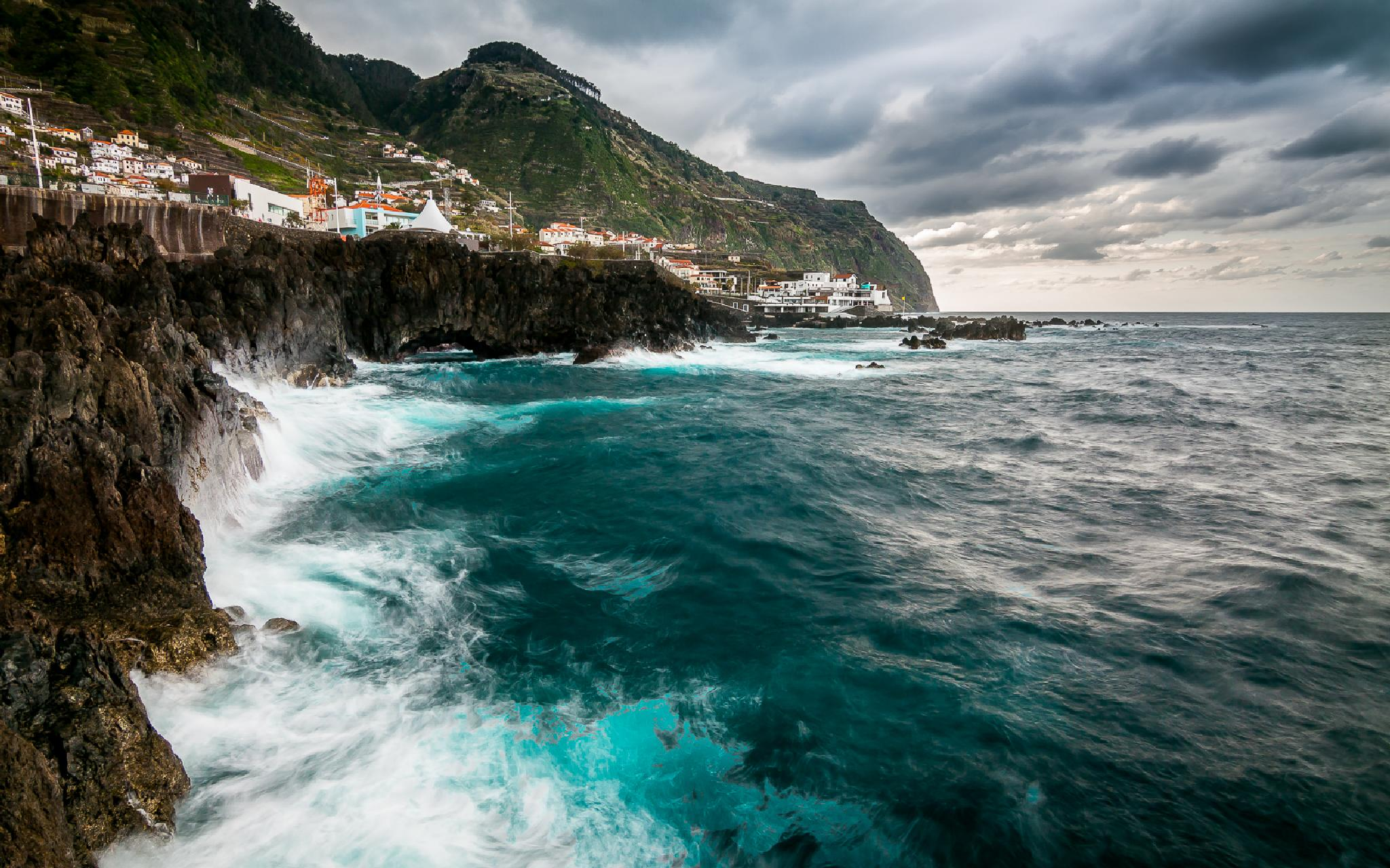 Madeira by Christian Stenström