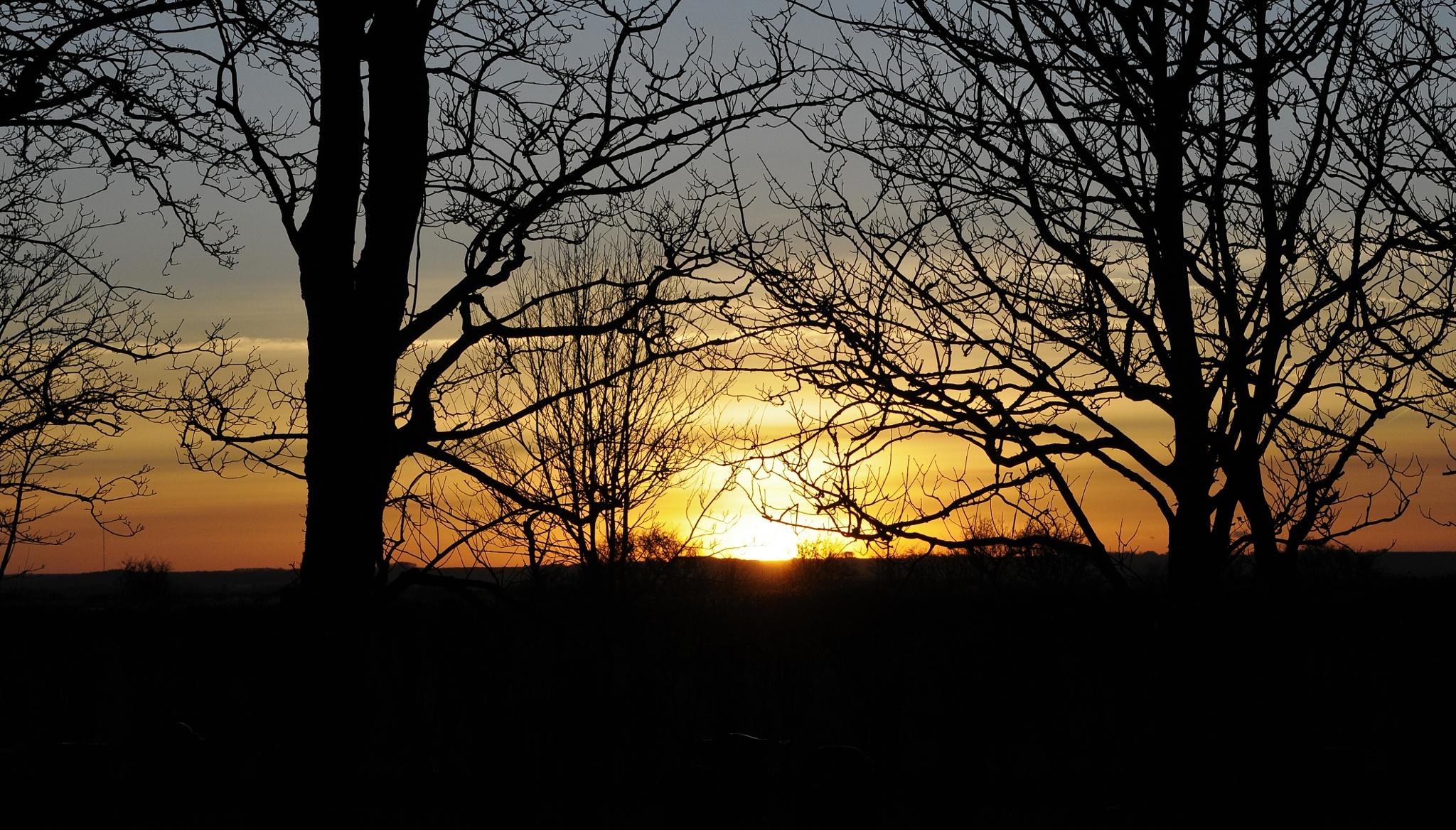Sunset by sandragillian.white