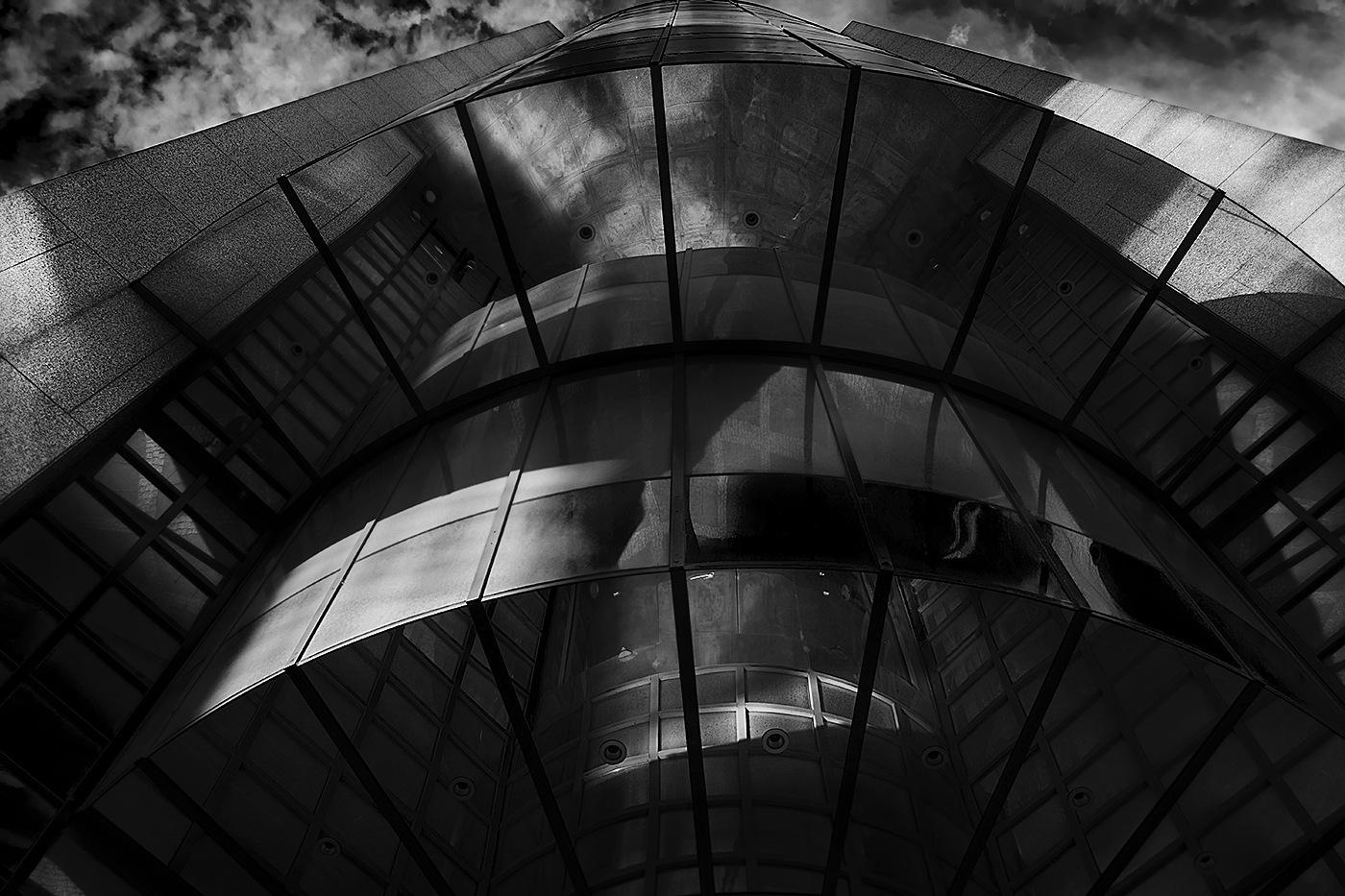 MainHattan #7 by Lorenzo Mangini