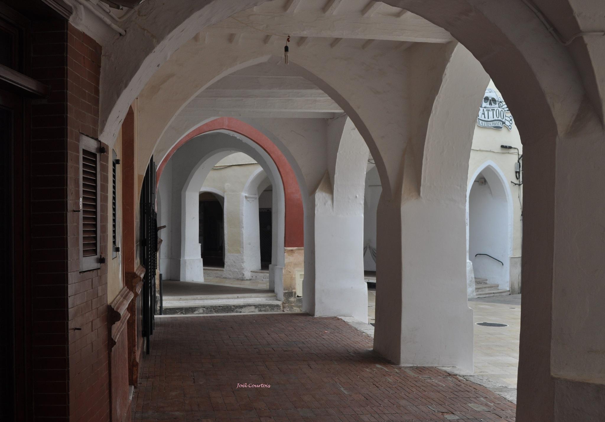 arcades by joel.courtois